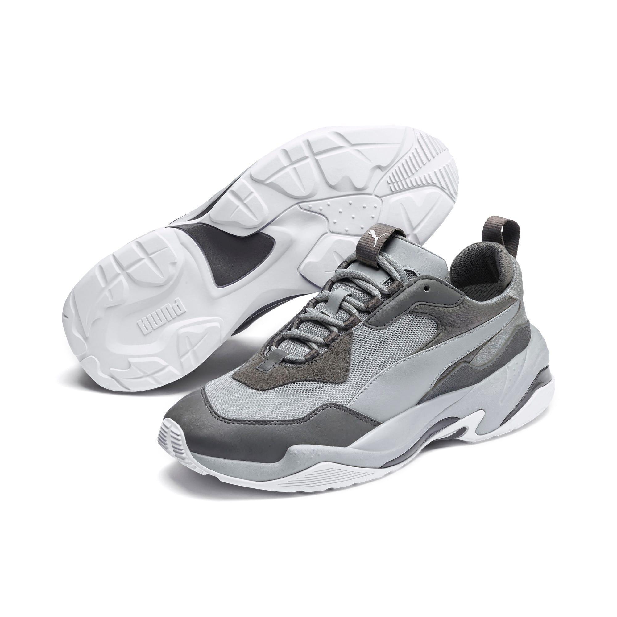 Thumbnail 3 of Thunder Fashion 2.0 Sneakers, High Rise-CASTLEROCK, medium