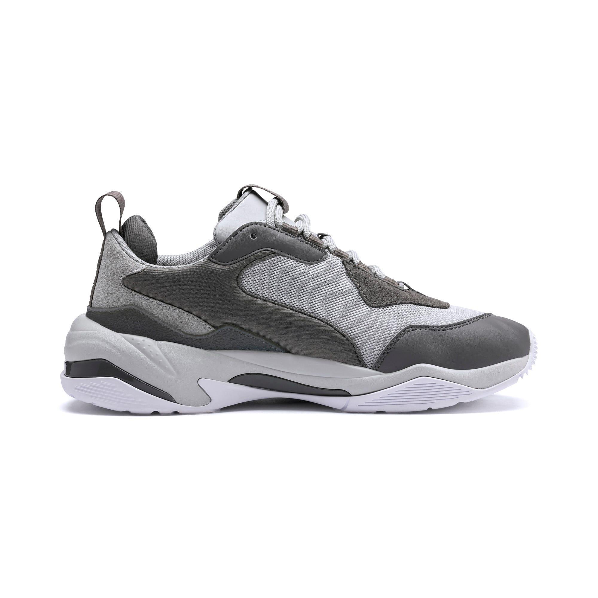 Thumbnail 6 of Thunder Fashion 2.0 Sneakers, High Rise-CASTLEROCK, medium
