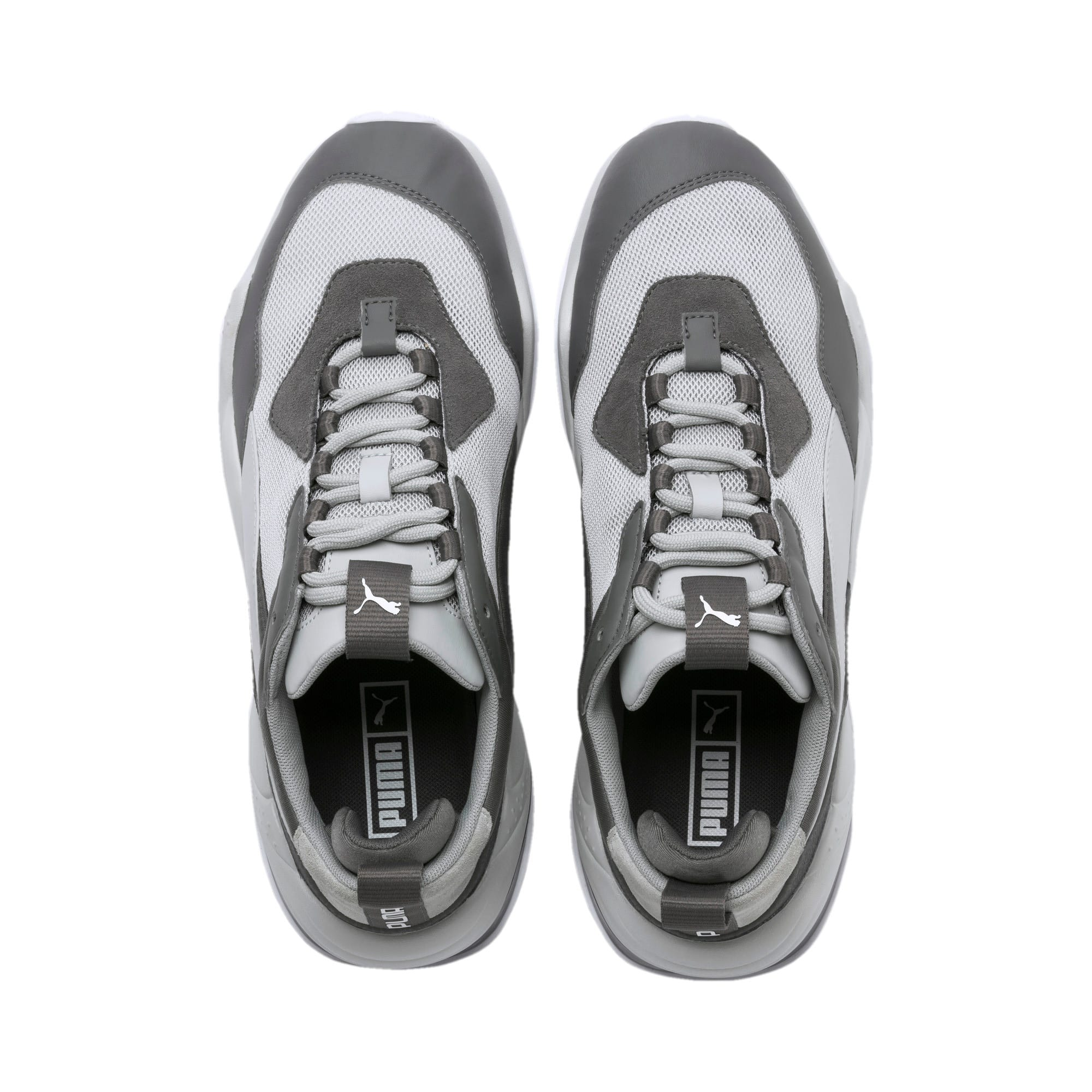 Thumbnail 7 of Thunder Fashion 2.0 Sneakers, High Rise-CASTLEROCK, medium