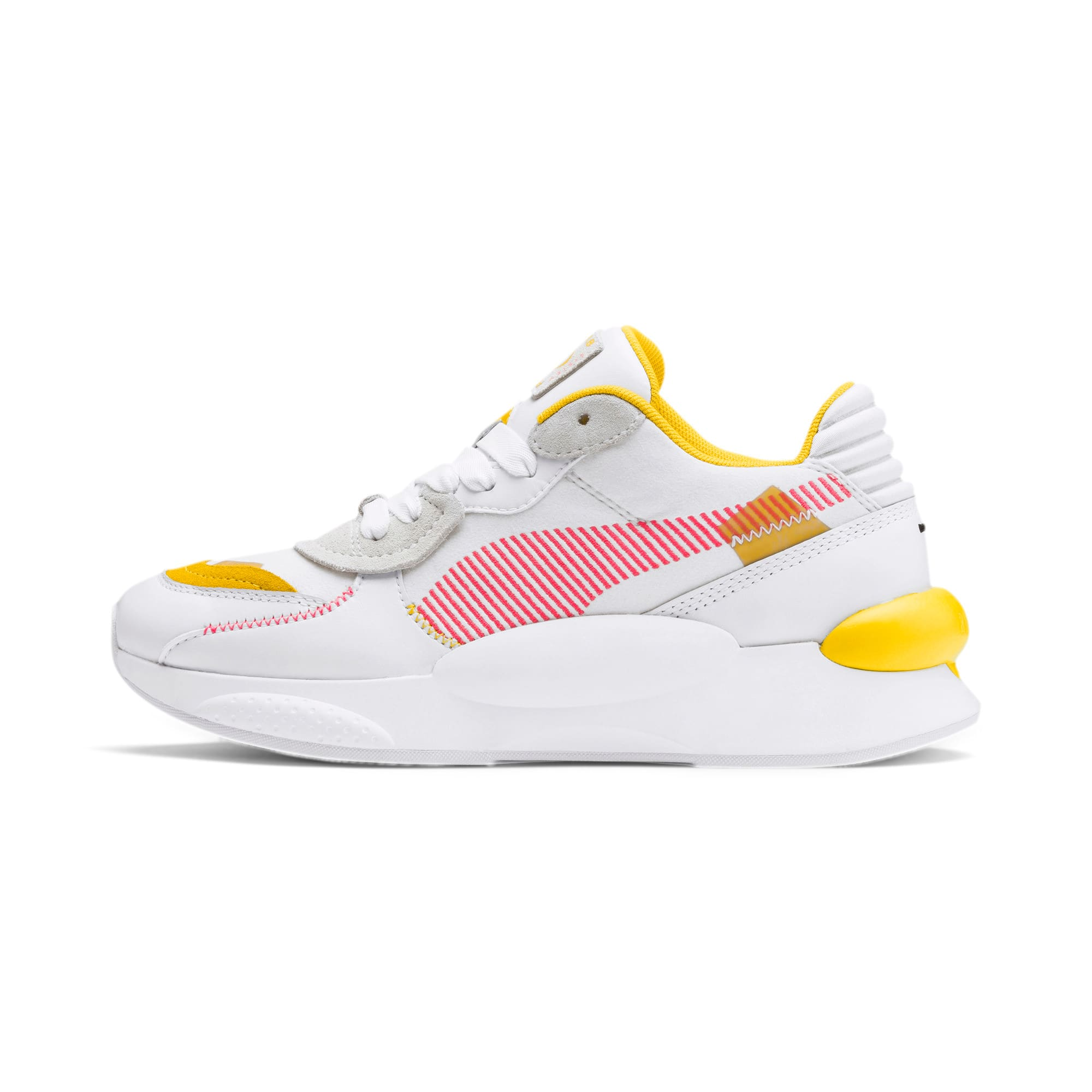 Thumbnail 1 of RS 9.8 Proto Women's Sneakers, Puma White, medium