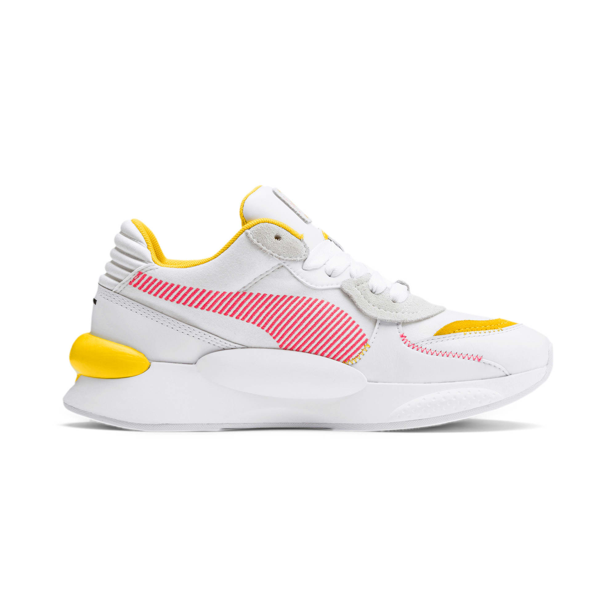 Thumbnail 6 of RS 9.8 Proto Women's Sneakers, Puma White, medium