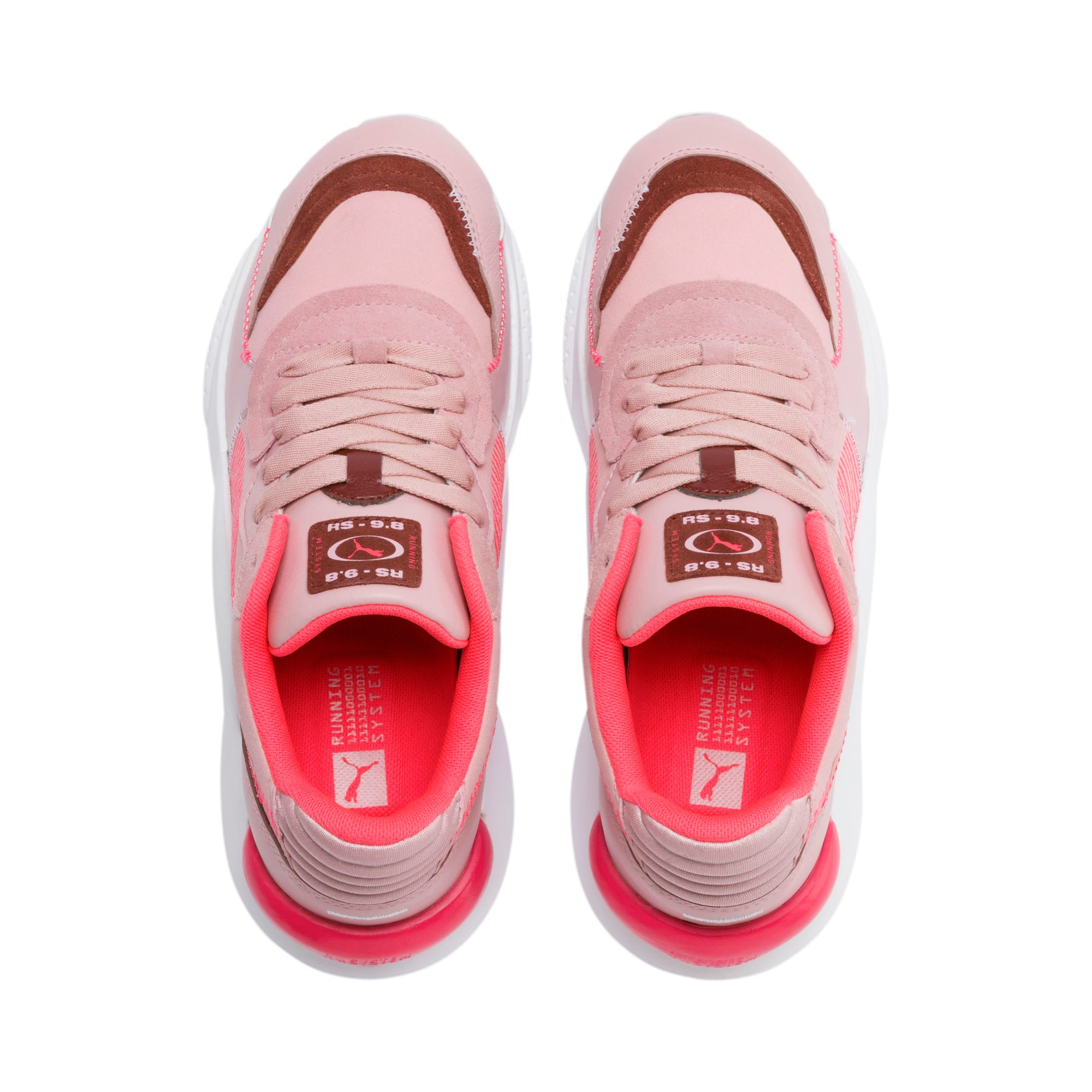 Thumbnail 7 of RS 9.8 Proto Women's Trainers, Bridal Rose, medium
