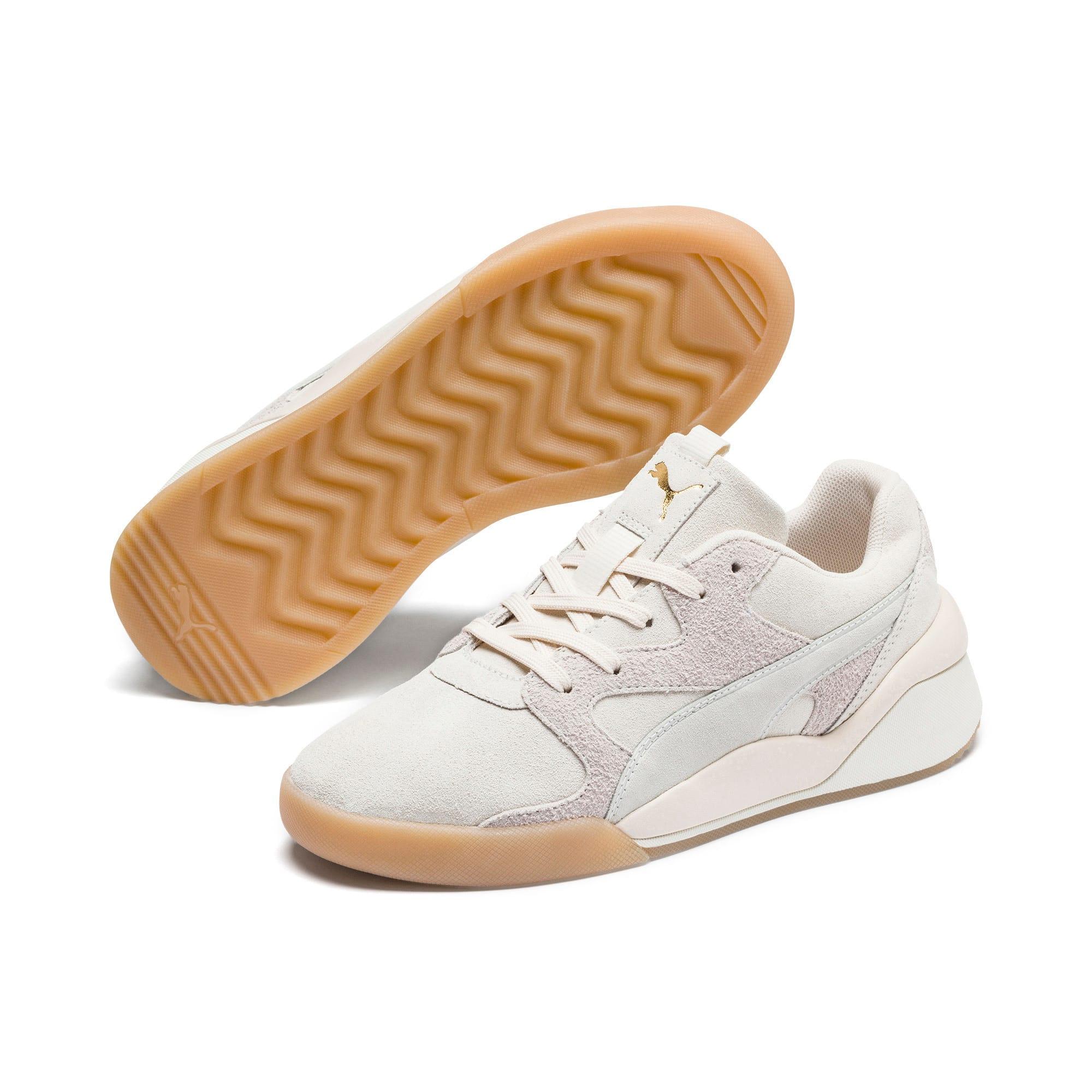Thumbnail 3 of Aeon Rewind Women's Sneakers, Pastel Parchment, medium