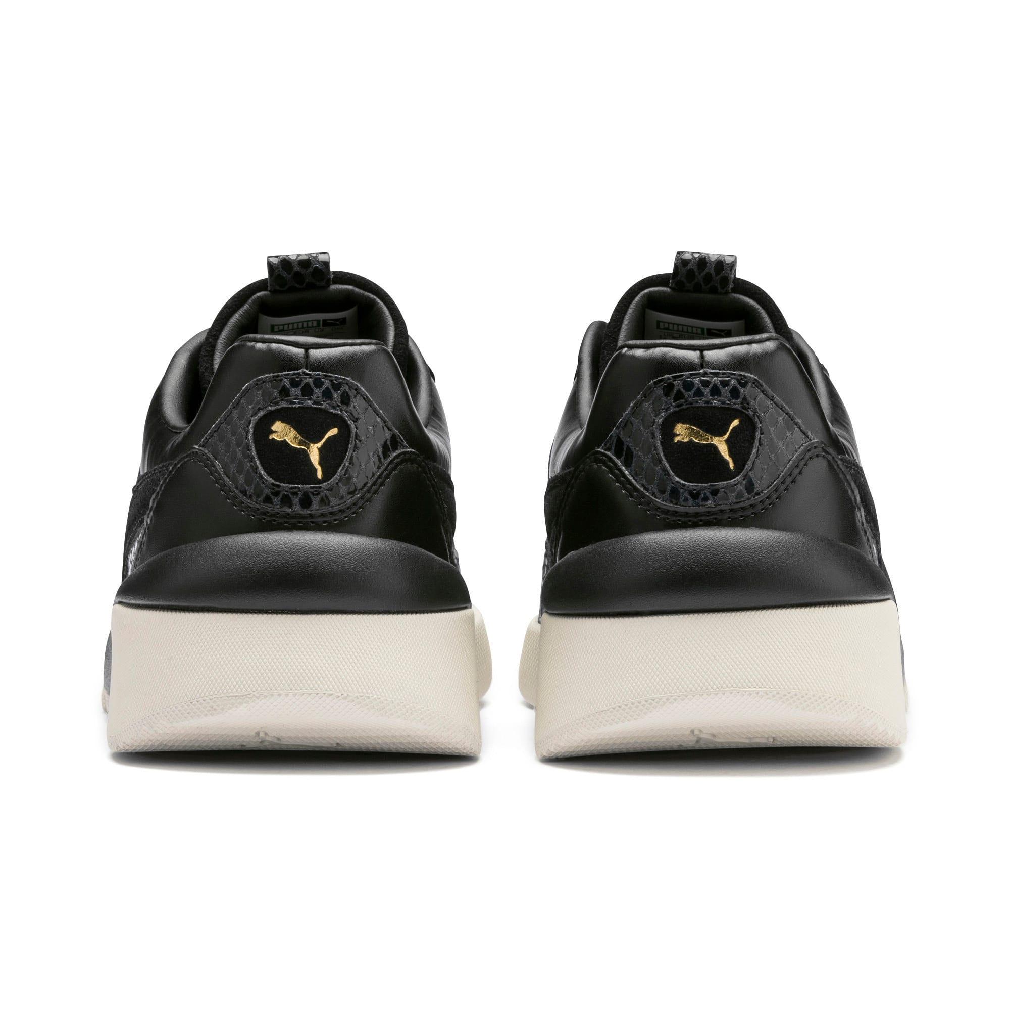 Thumbnail 4 of Aeon Play Women's Sneakers, Puma Black, medium