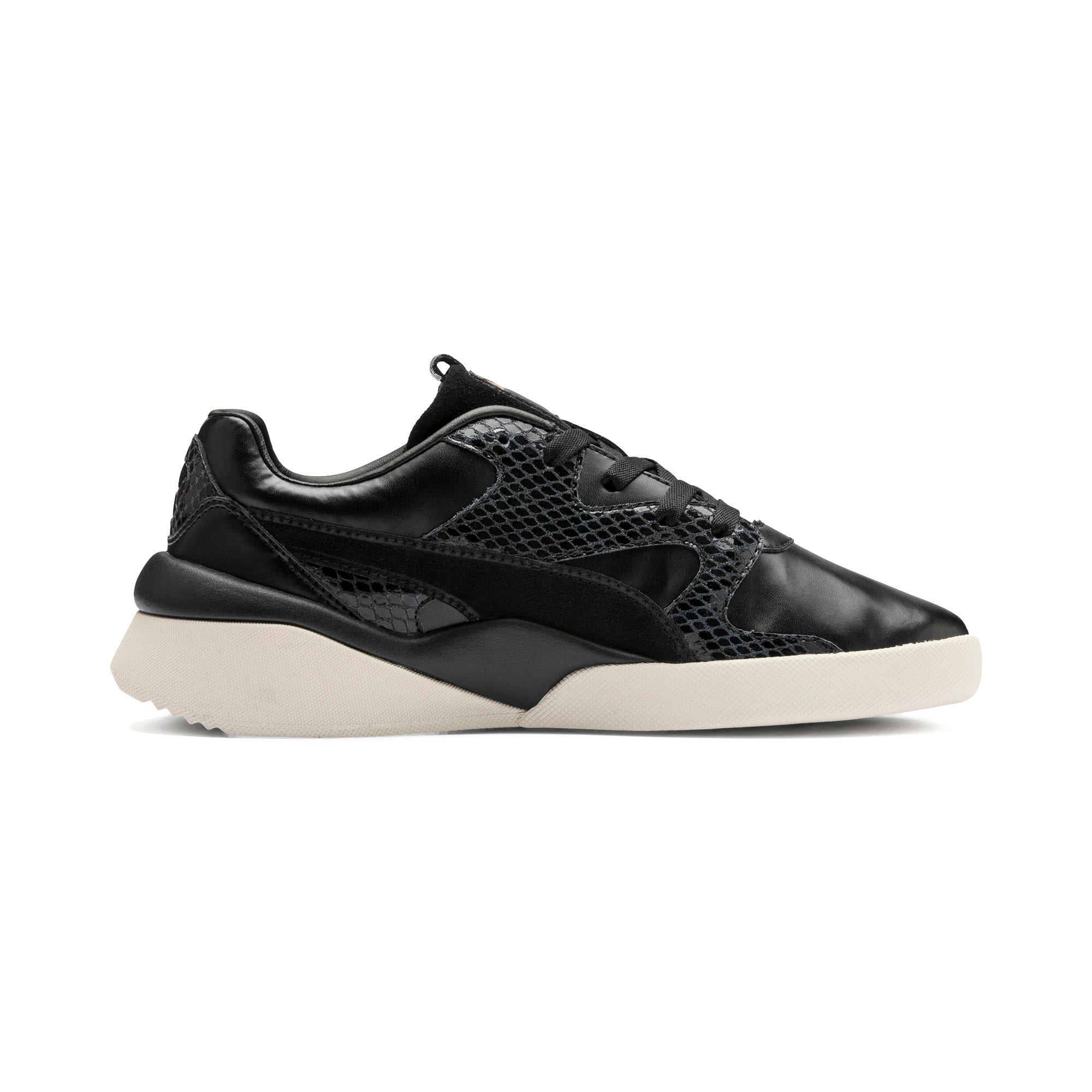 Thumbnail 6 of Aeon Play Women's Sneakers, Puma Black, medium