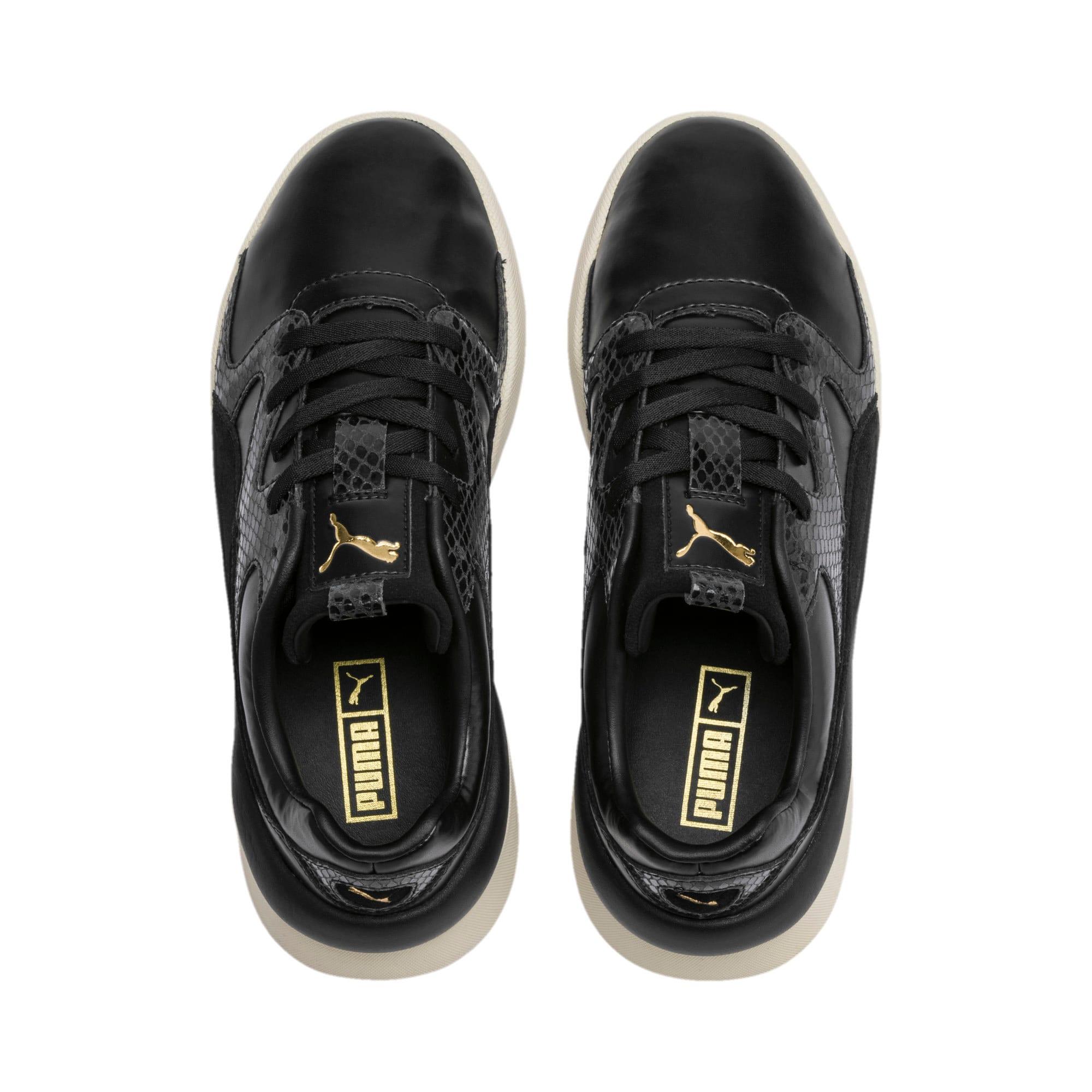 Thumbnail 7 of Aeon Play Women's Sneakers, Puma Black, medium