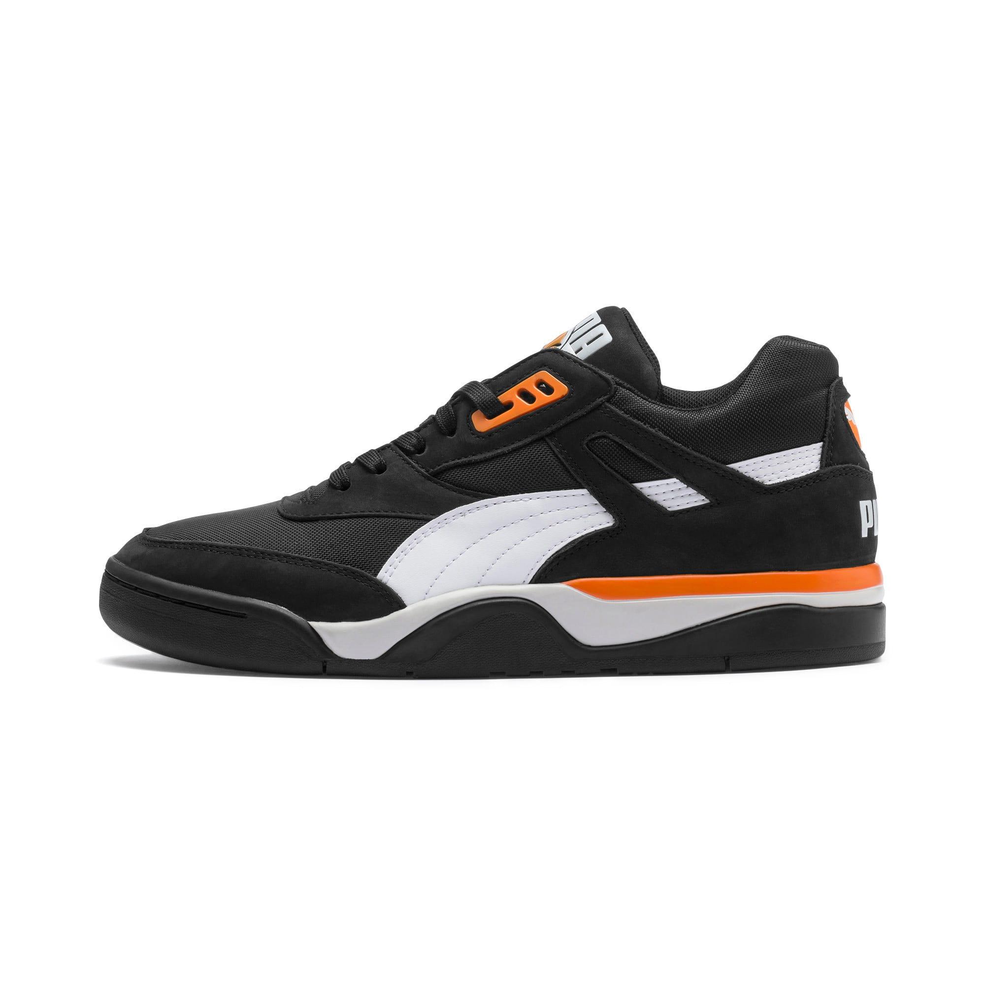 Thumbnail 1 of Palace Guard Bad Boys Sneaker, Puma Black-Puma White-, medium