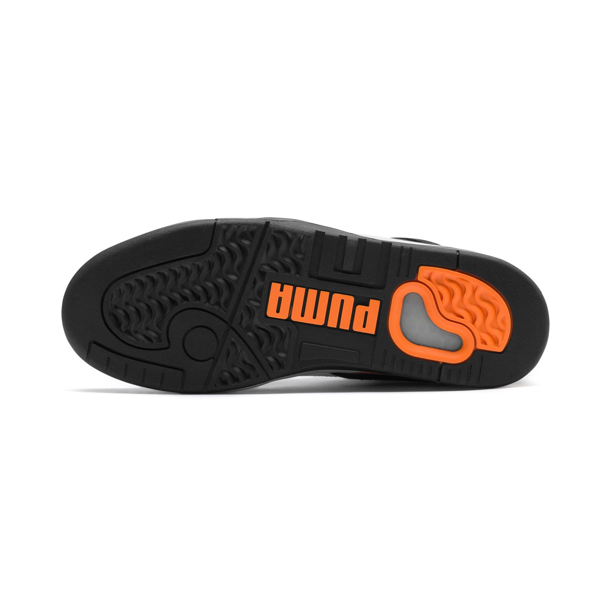 Thumbnail 4 of Palace Guard Bad Boys Sneaker, Puma Black-Puma White-, medium