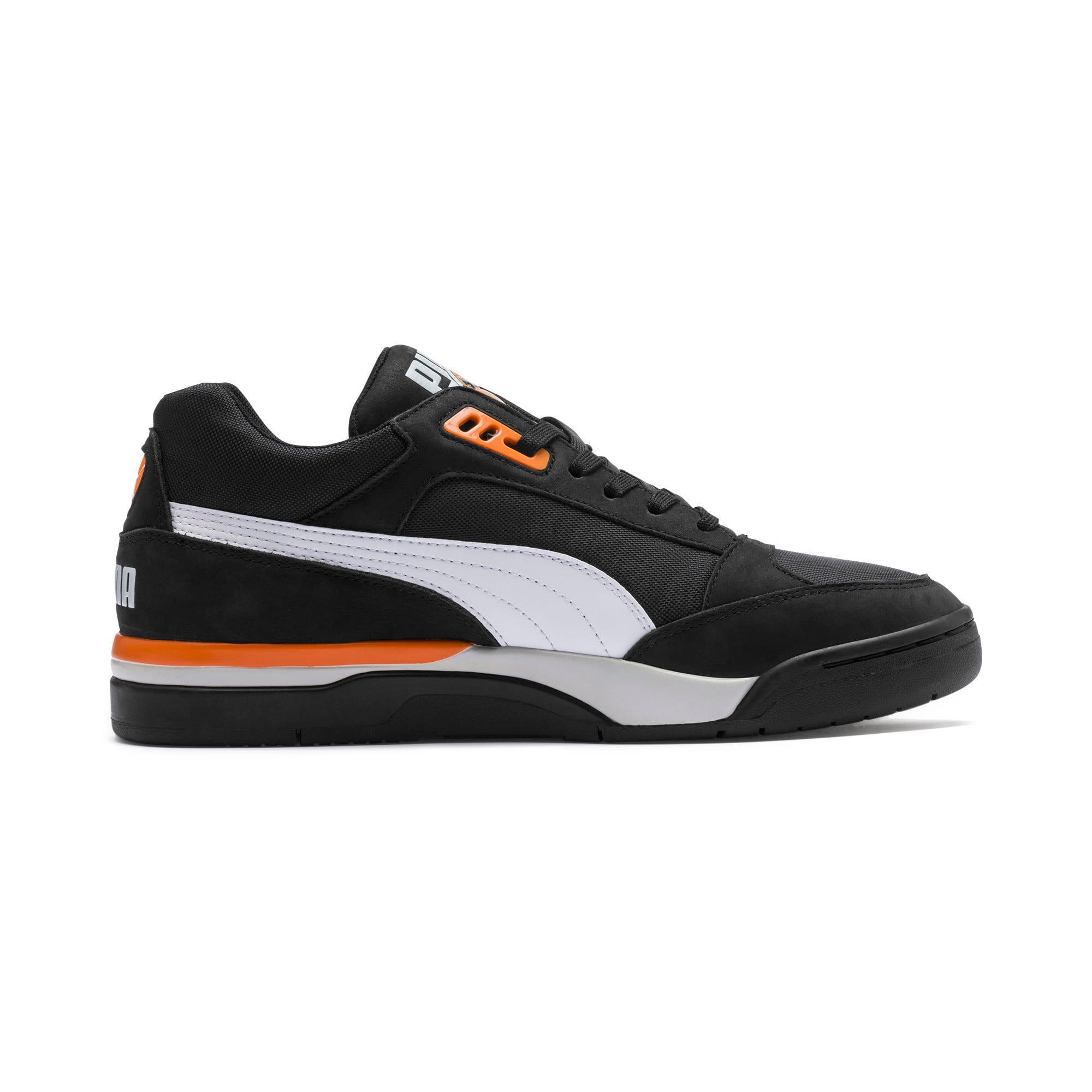 Thumbnail 5 of Palace Guard Bad Boys Sneaker, Puma Black-Puma White-, medium