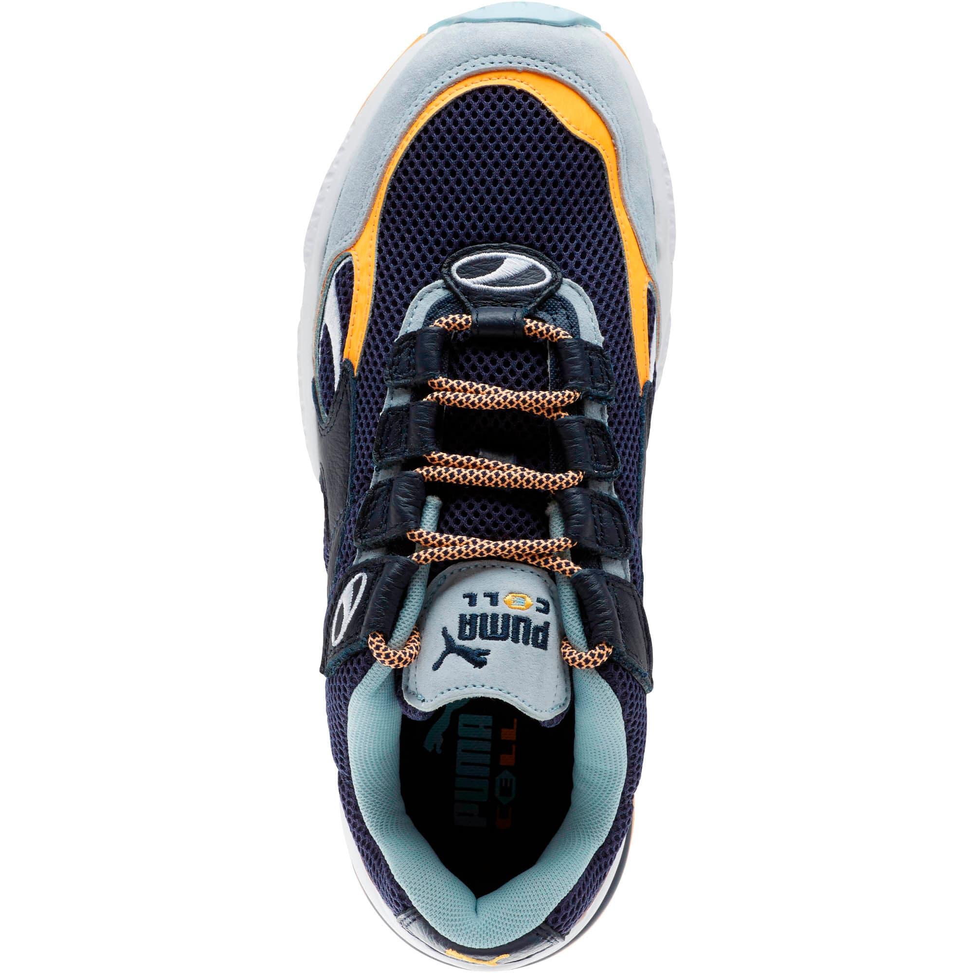 Thumbnail 5 of CELL Venom Sportswear Sneakers, Peacoat-Light Sky, medium