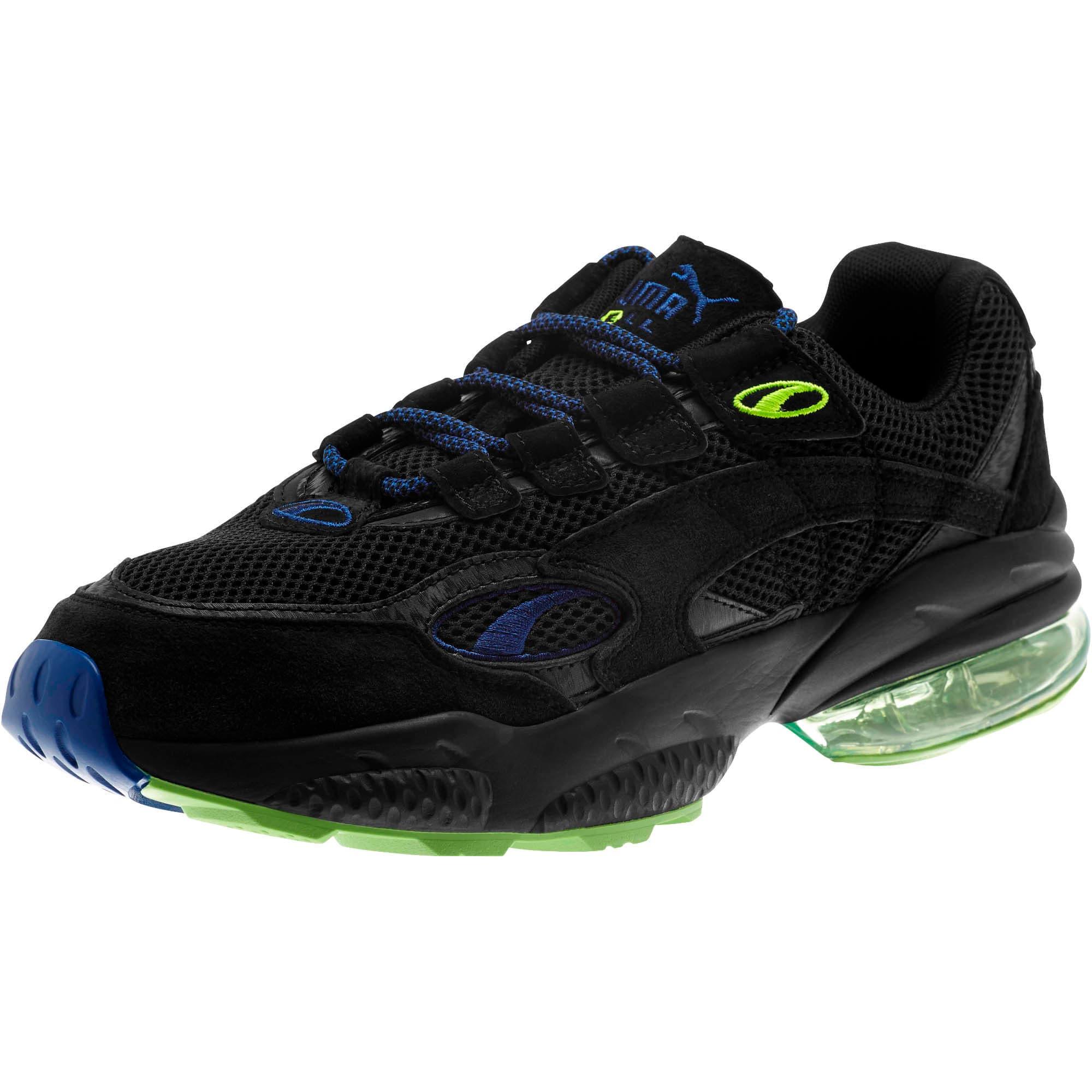 Thumbnail 1 of CELL Venom NV Sneakers, Puma Black-Surf The Web, medium
