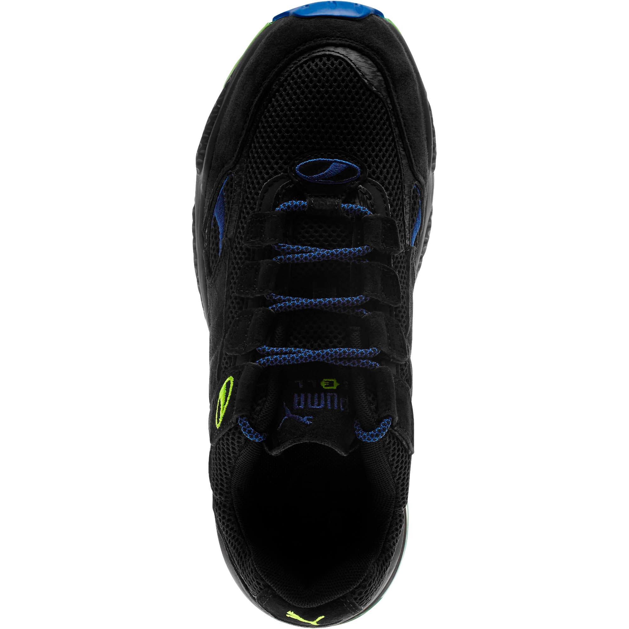 Thumbnail 5 of CELL Venom NV Sneakers, Puma Black-Surf The Web, medium