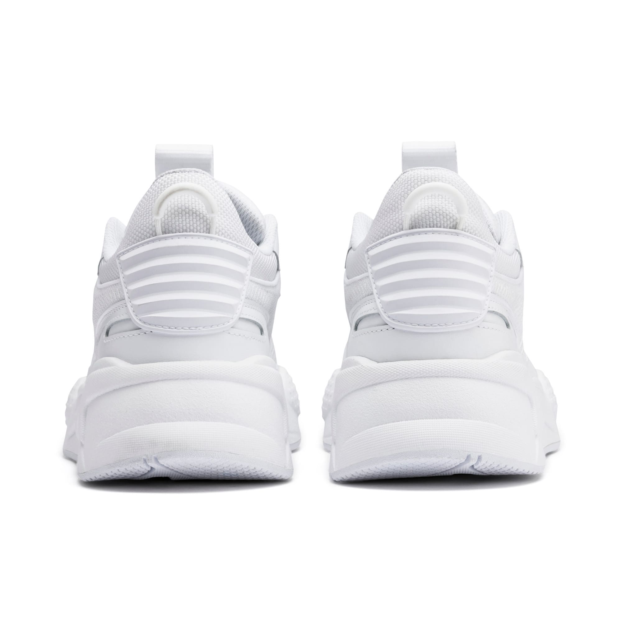 Thumbnail 4 of RS-X Winterised Trainers, Puma White, medium