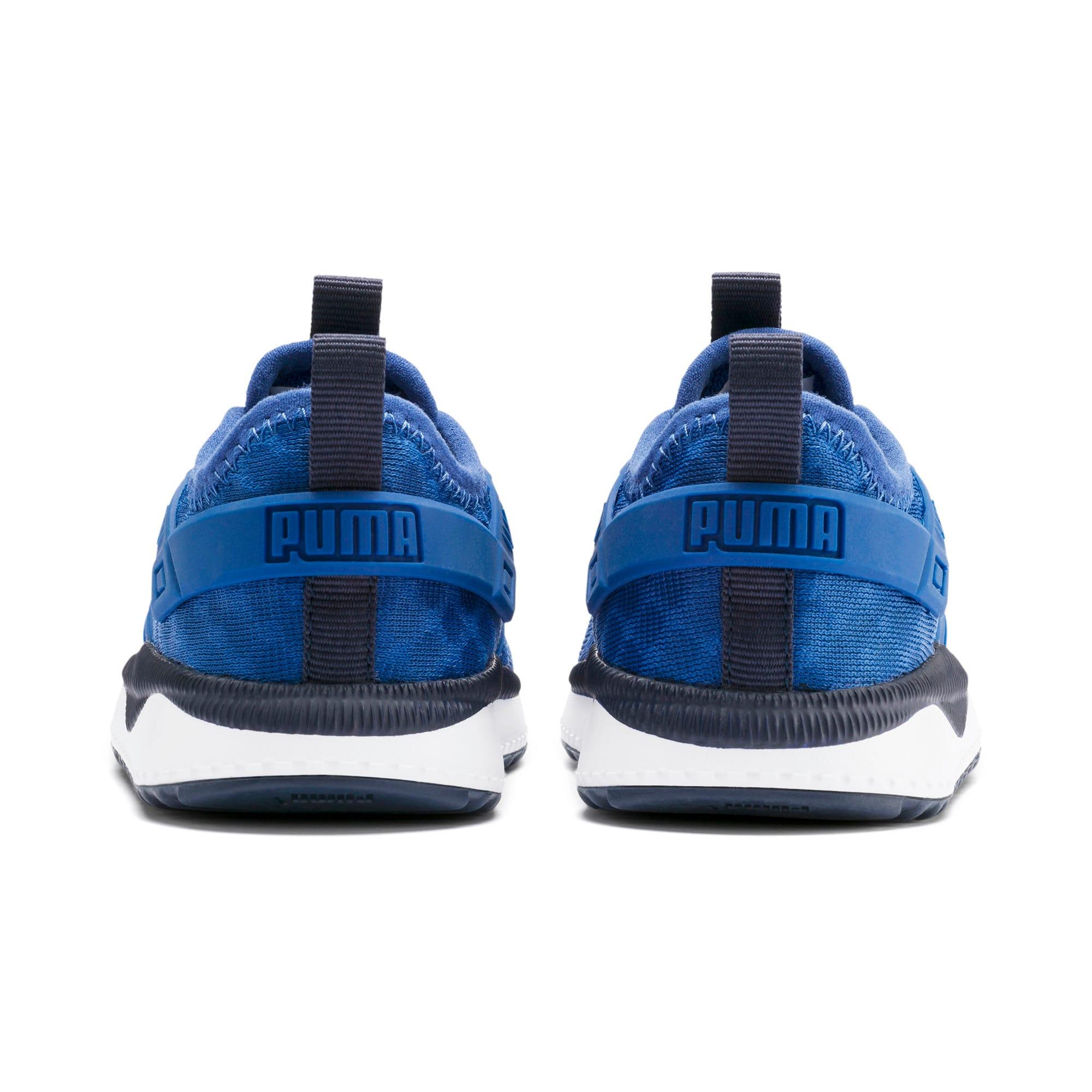 Miniatura 3 de Zapatos Pacer NextExcel para bebé, Galaxy Blue-Peacoat, mediano