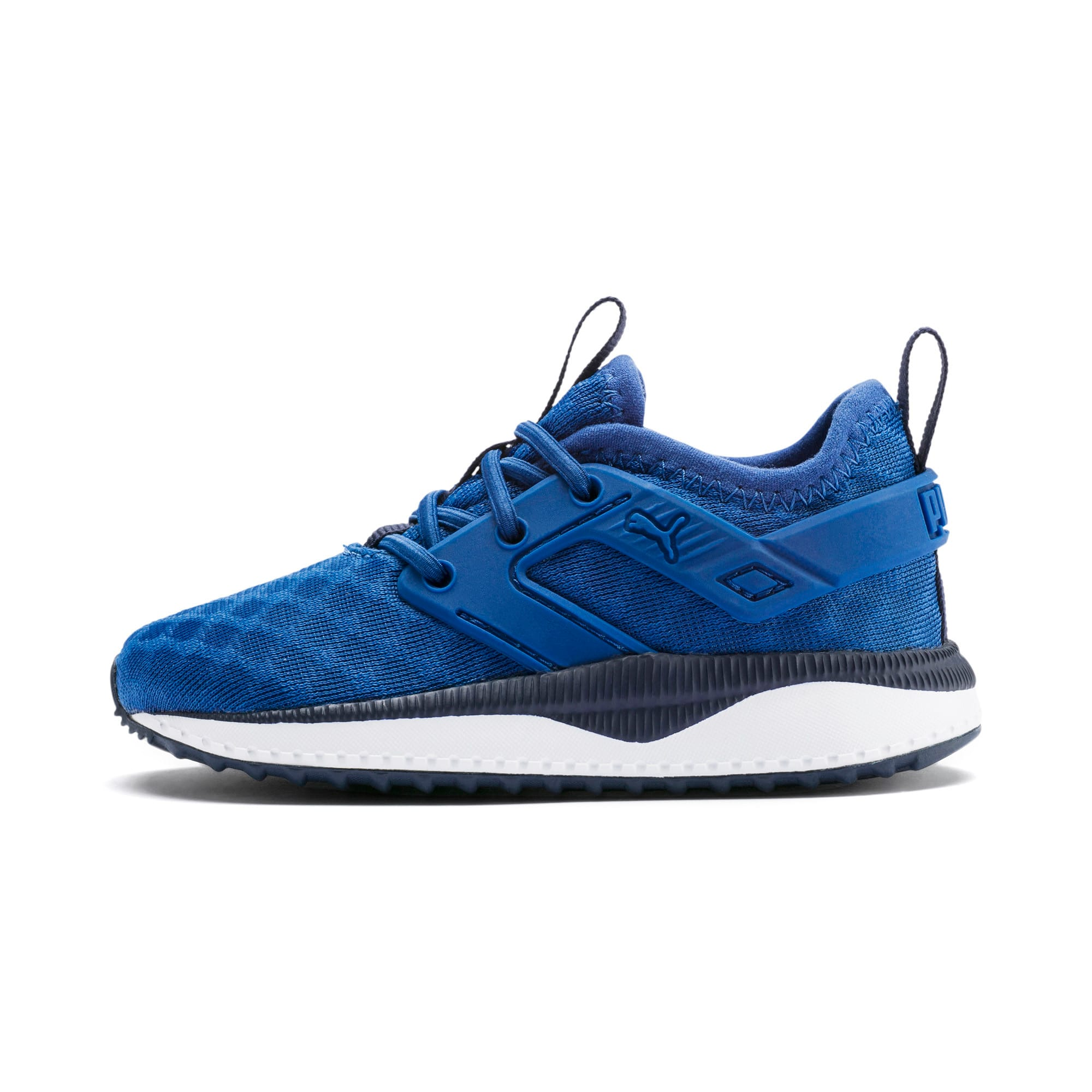 Miniatura 1 de Zapatos Pacer NextExcel para bebé, Galaxy Blue-Peacoat, mediano