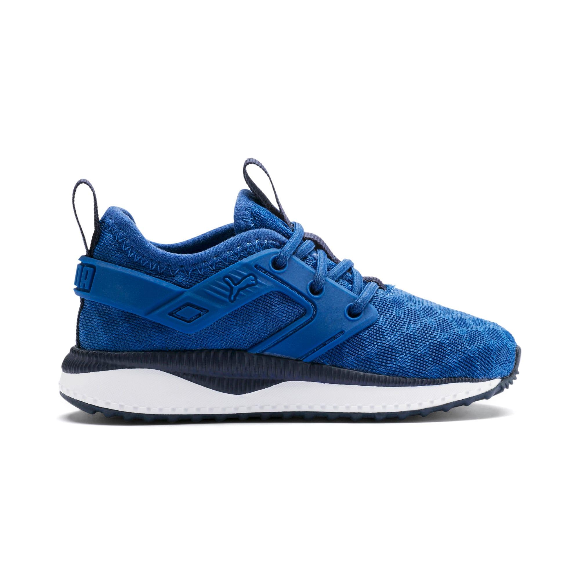 Miniatura 5 de Zapatos Pacer NextExcel para bebé, Galaxy Blue-Peacoat, mediano