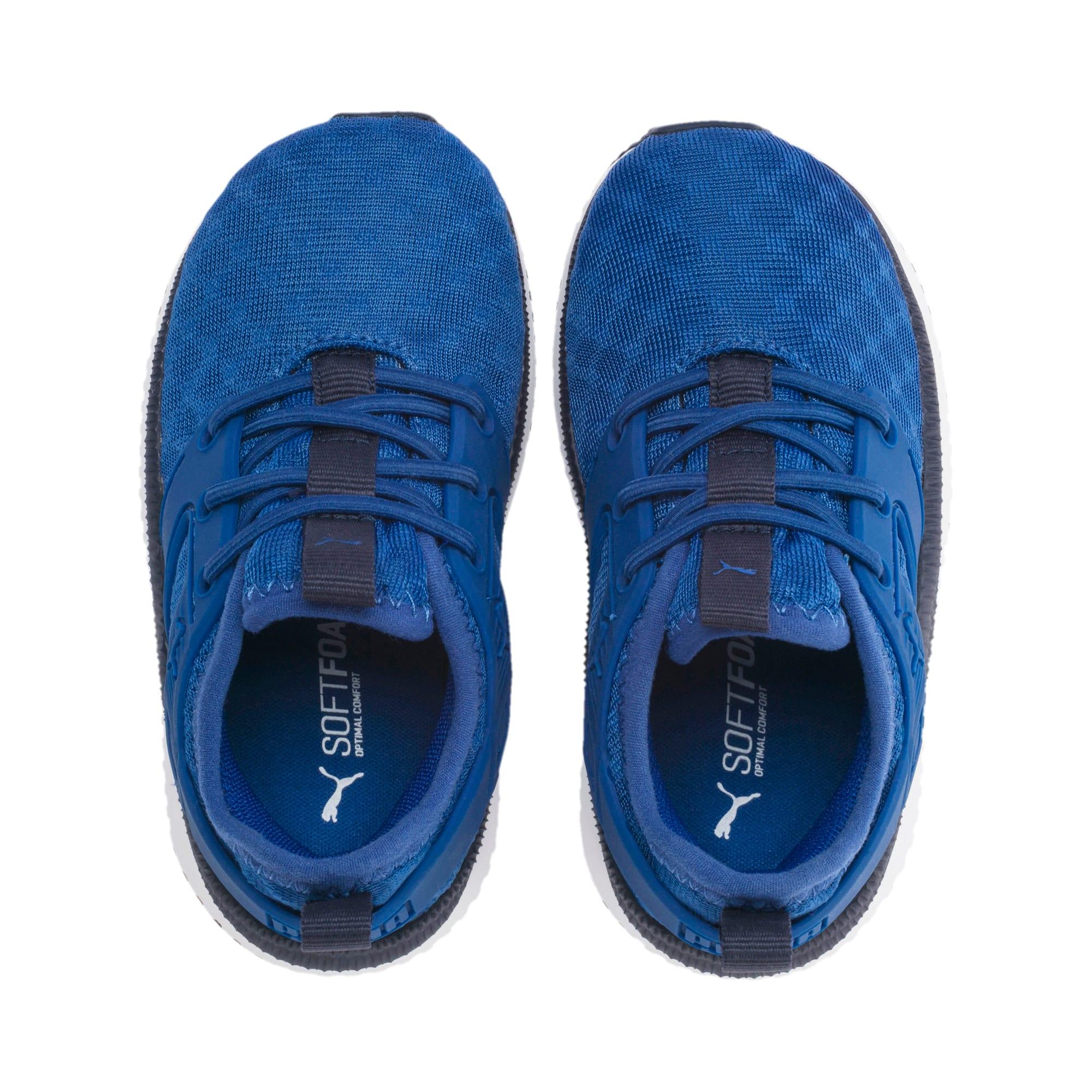 Miniatura 6 de Zapatos Pacer NextExcel para bebé, Galaxy Blue-Peacoat, mediano