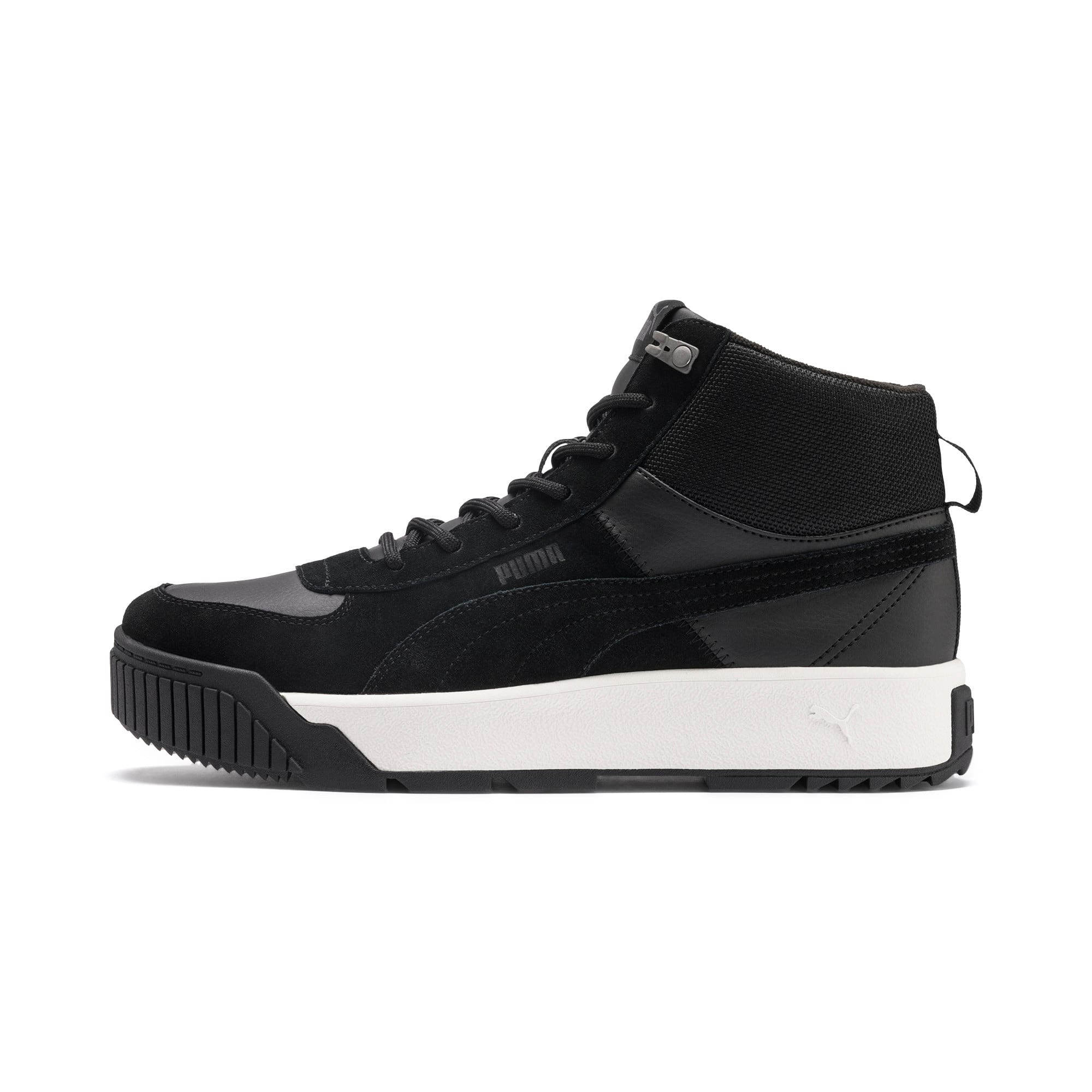 Thumbnail 1 of Basket bottine Tarrenz, Puma Black-Whisper White, medium