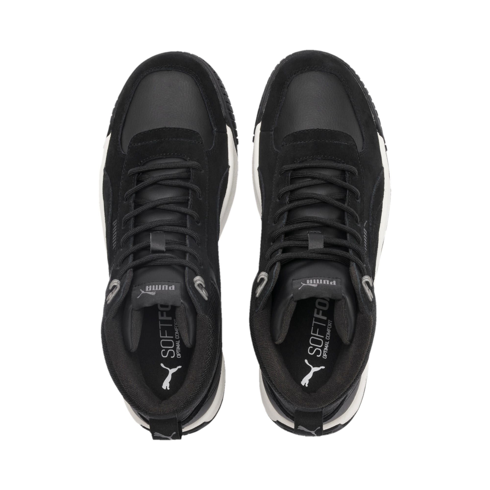 Thumbnail 7 of Basket bottine Tarrenz, Puma Black-Whisper White, medium