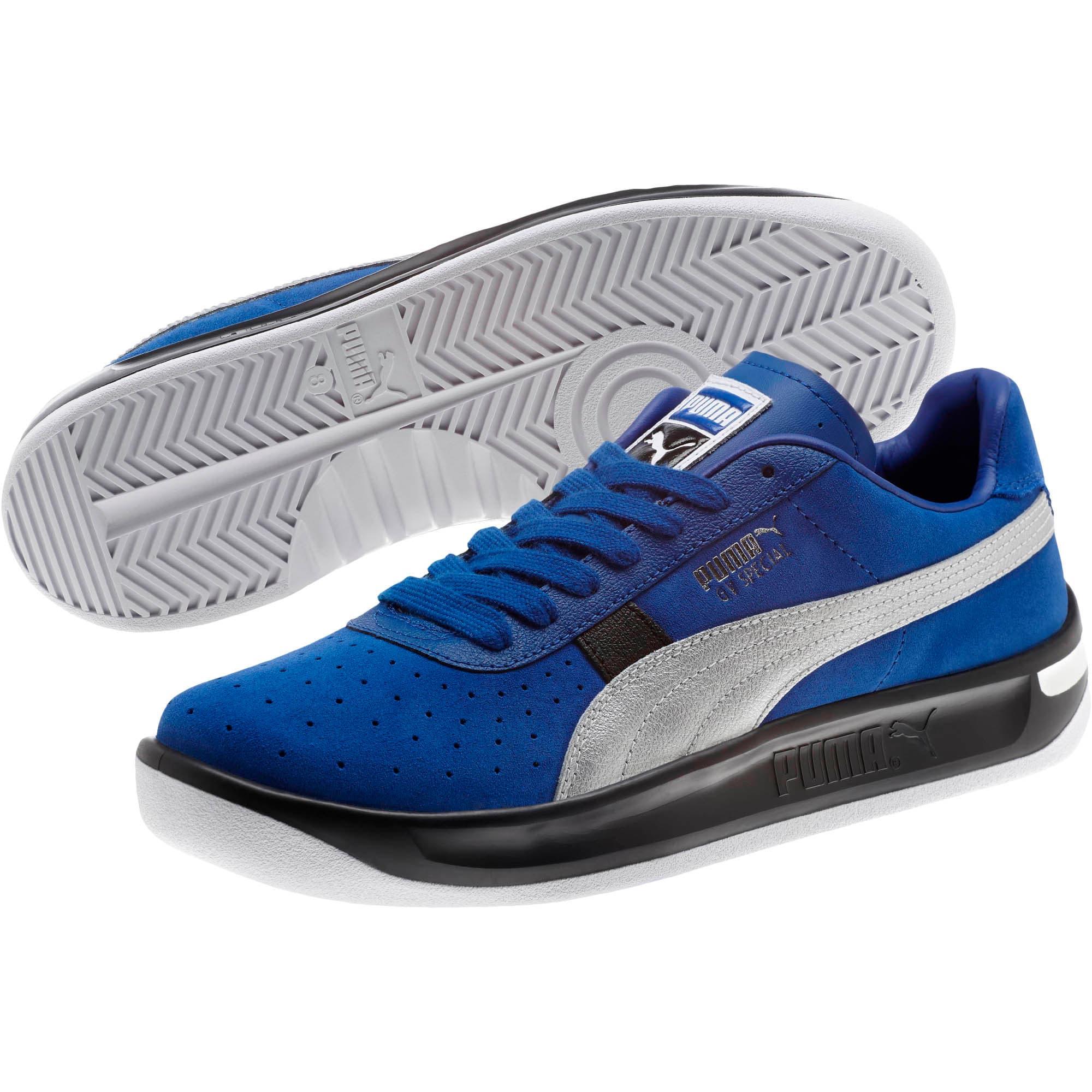 Miniatura 2 de Zapatos deportivos GV Special Speedway VL de hombre, Surf The Web-Puma Silver, mediano