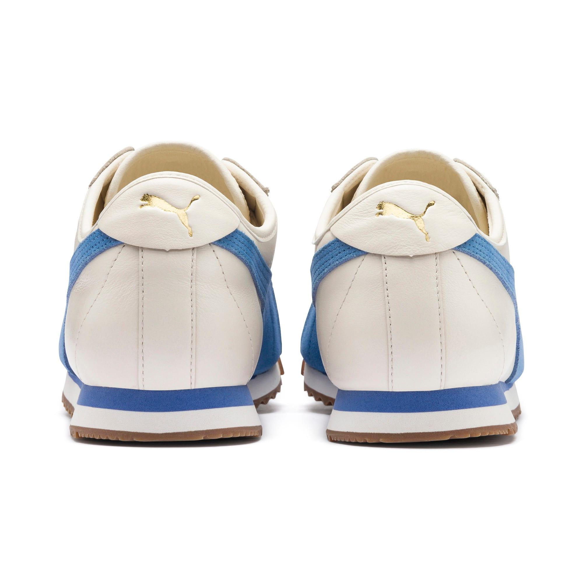 Miniatura 4 de Zapatos deportivosRoma '68 OG, Whisper White-Blue Yonder, mediano