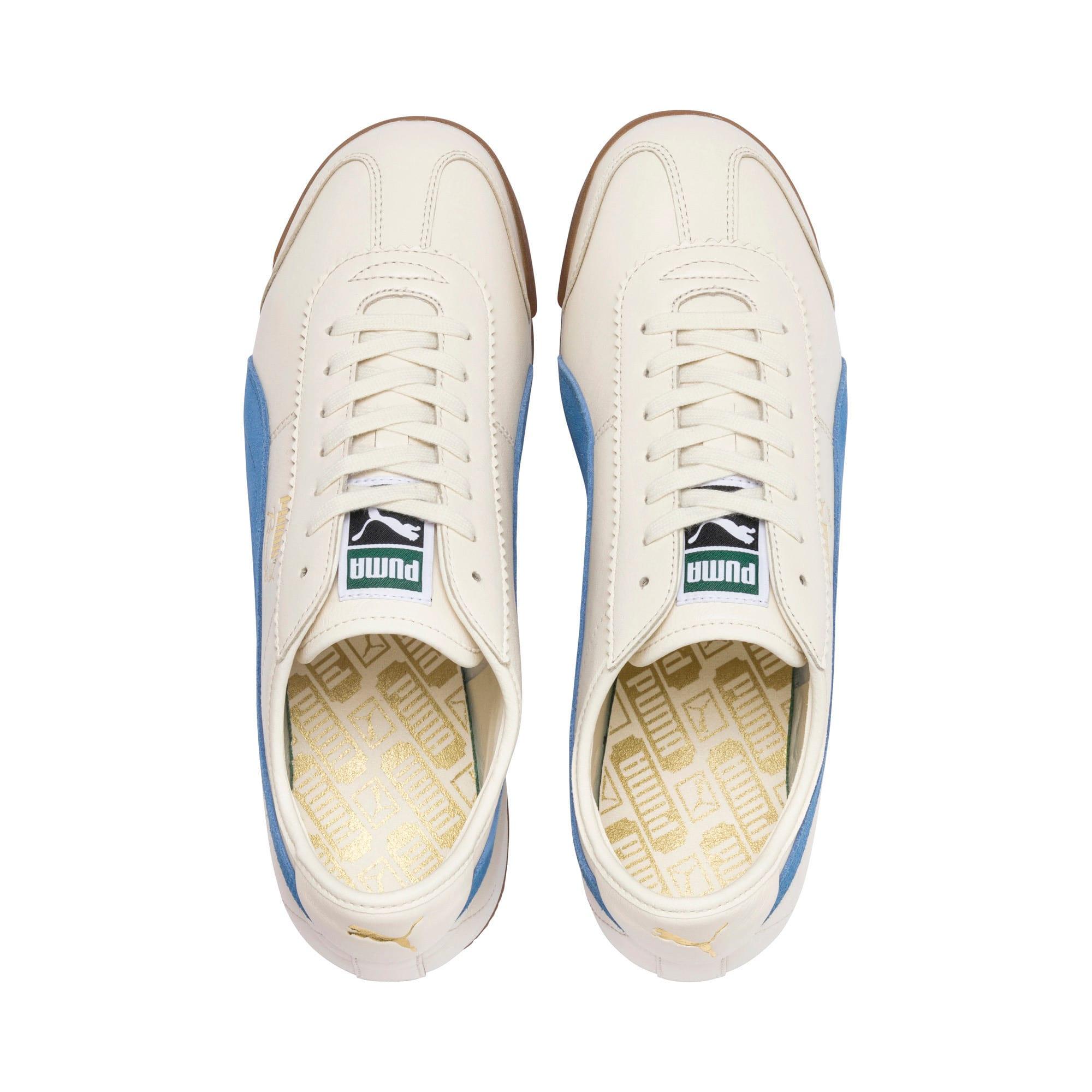 Miniatura 7 de Zapatos deportivosRoma '68 OG, Whisper White-Blue Yonder, mediano