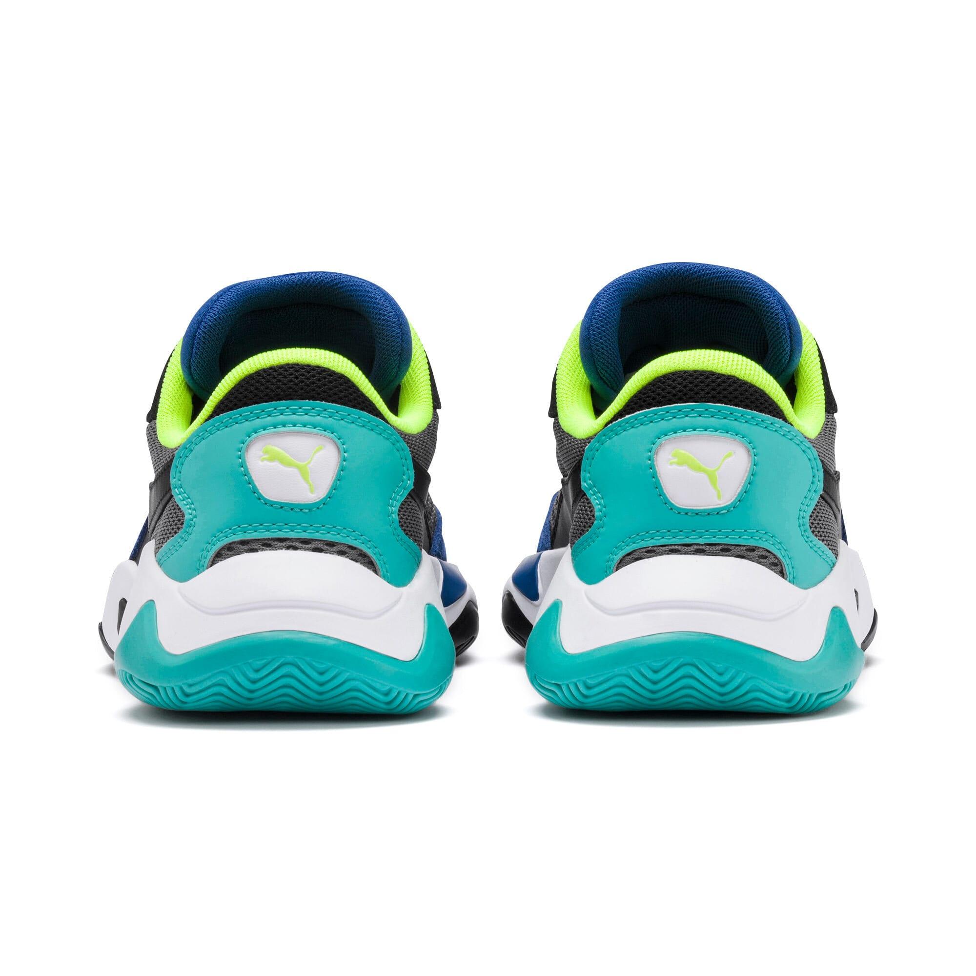 Imagen en miniatura 3 de Zapatillas de niño Storm Origin, Galaxy Blue-CASTLEROCK, mediana