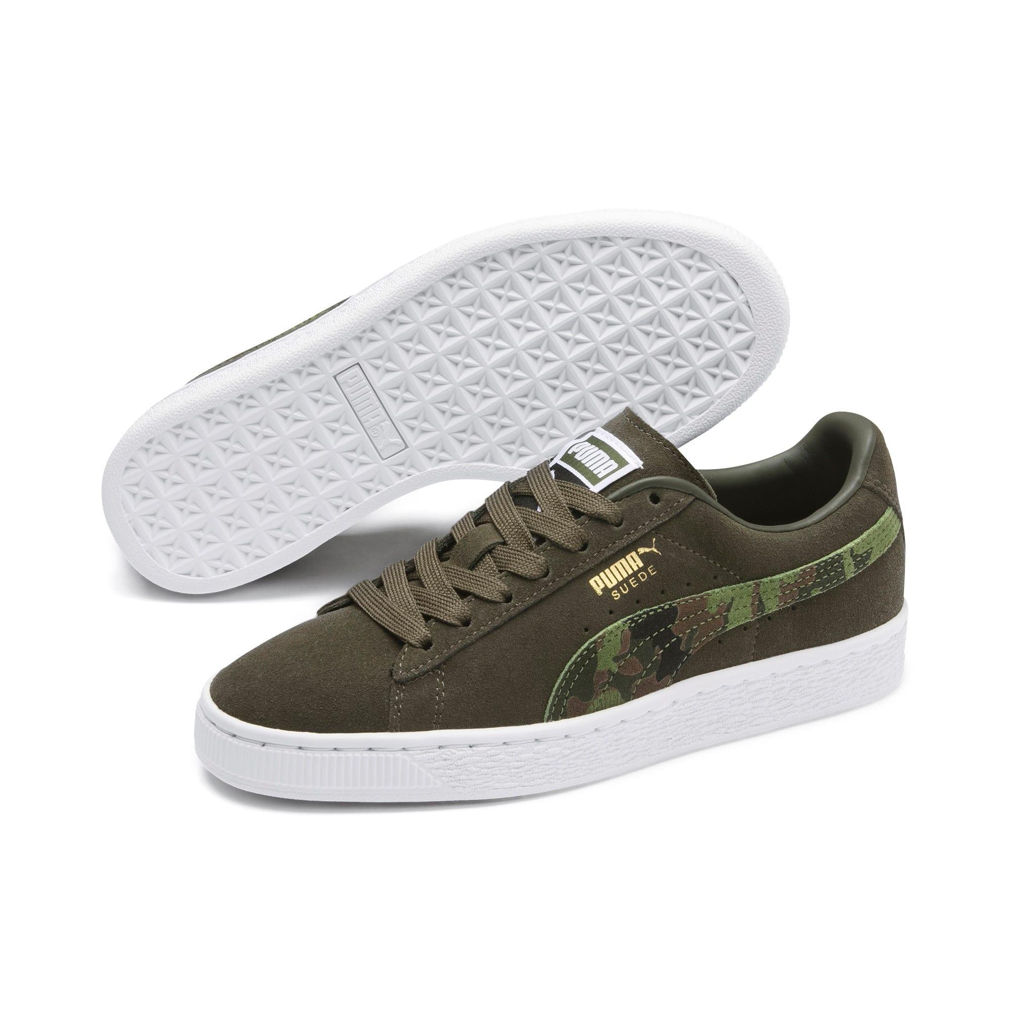 cheap for discount f4cbb 7ed5d Suede Classic Ambush Sneakers JR