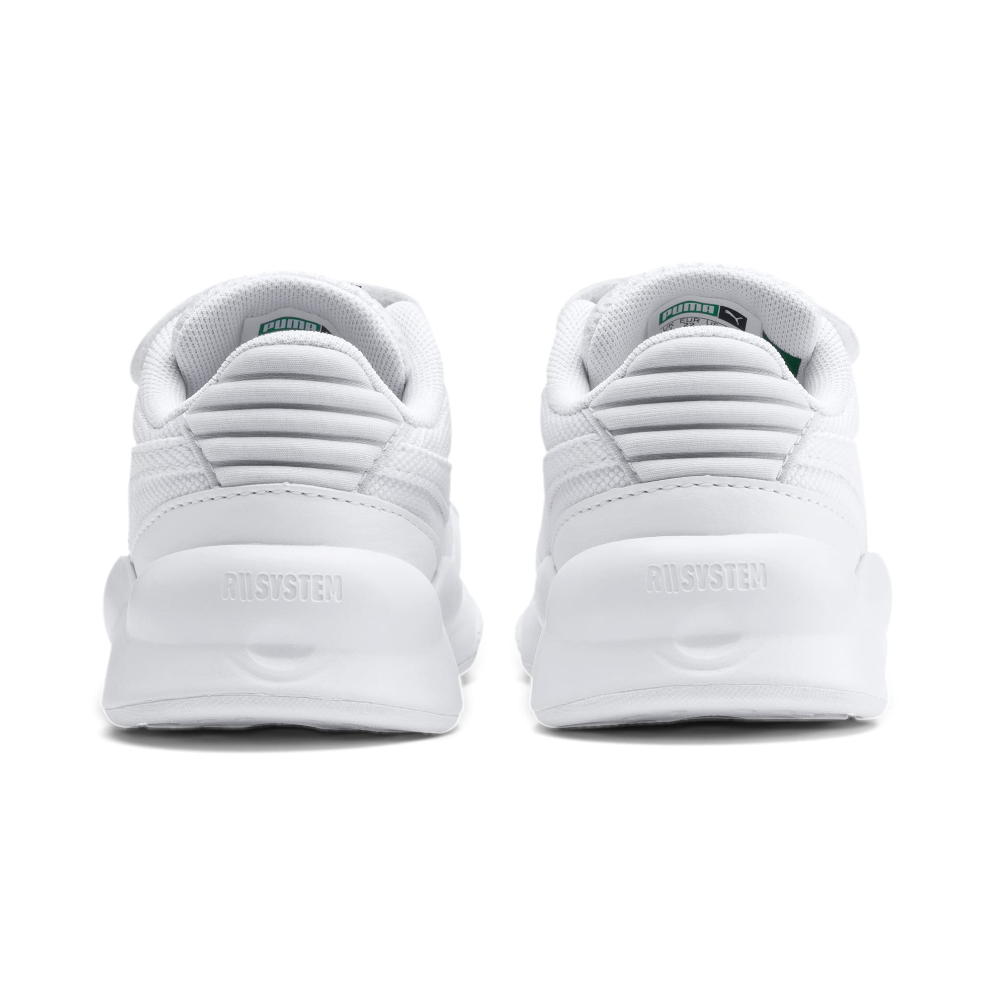 Thumbnail 3 of RS 9.8 Core Toddler Shoes, Puma White, medium