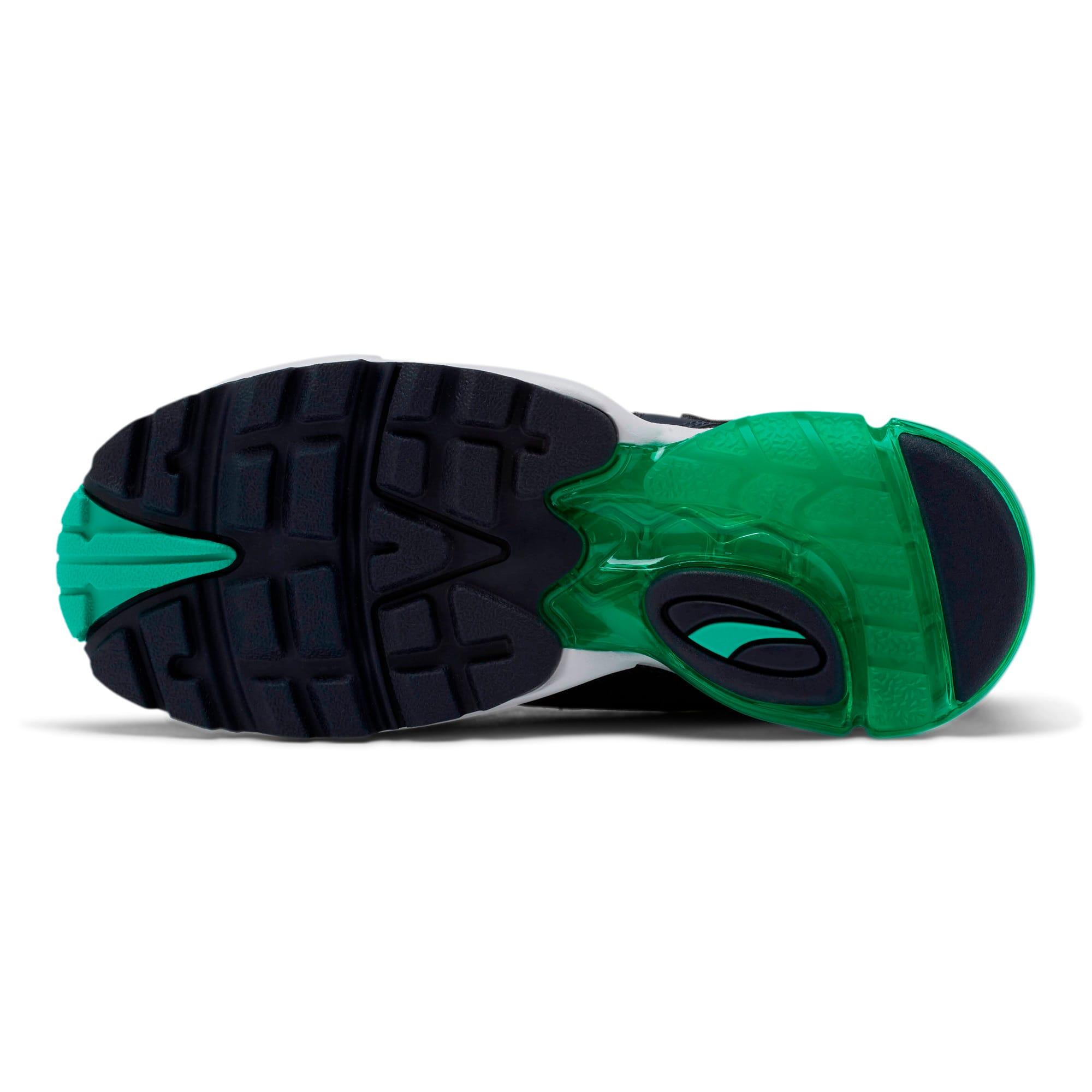 Thumbnail 4 of CELL Alien 51 Sneakers JR, Peacoat-Biscay Green, medium