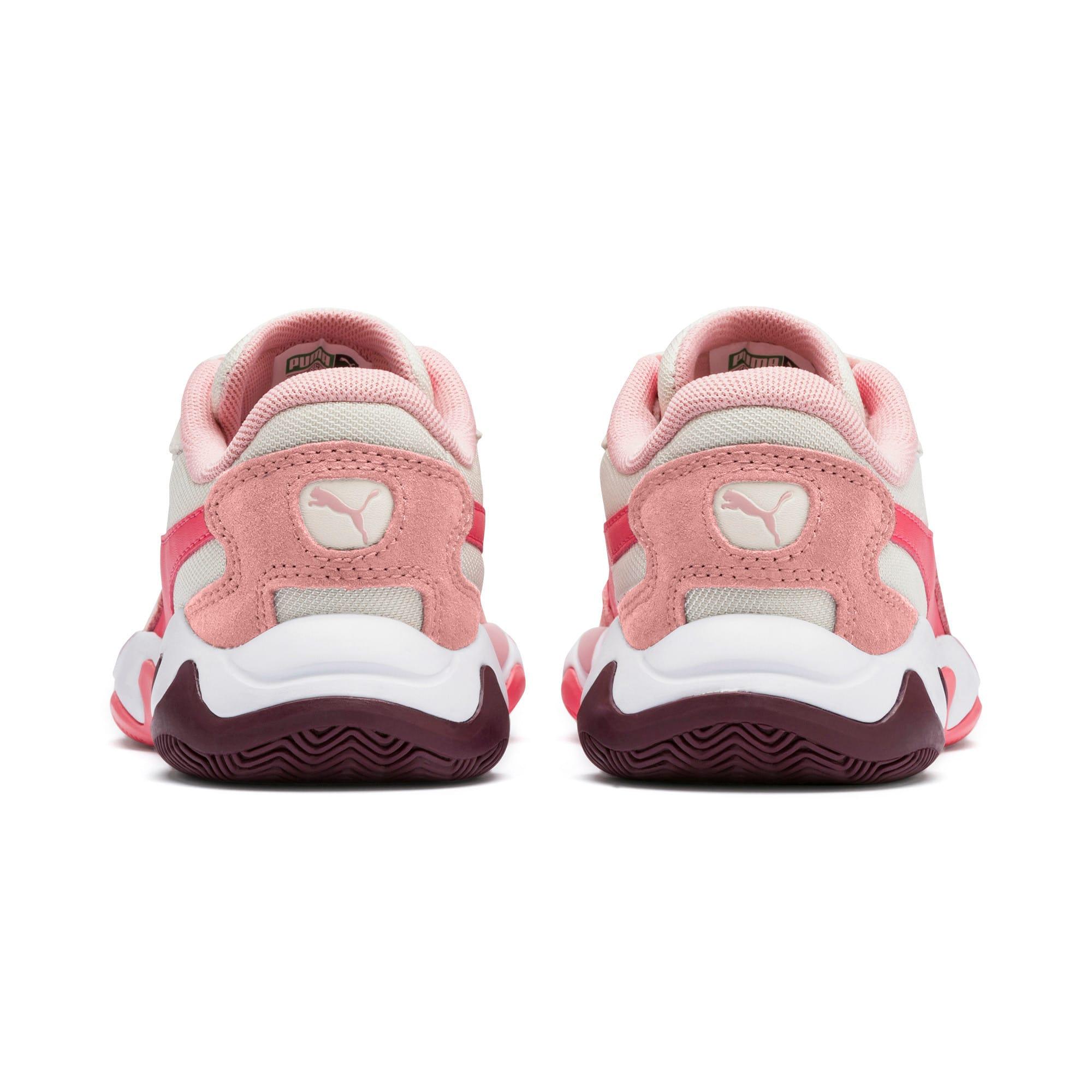 Miniatura 3 de Zapatos Storm Ray para niño pequeño, Bridal Rose-Pastel Parchment, mediano