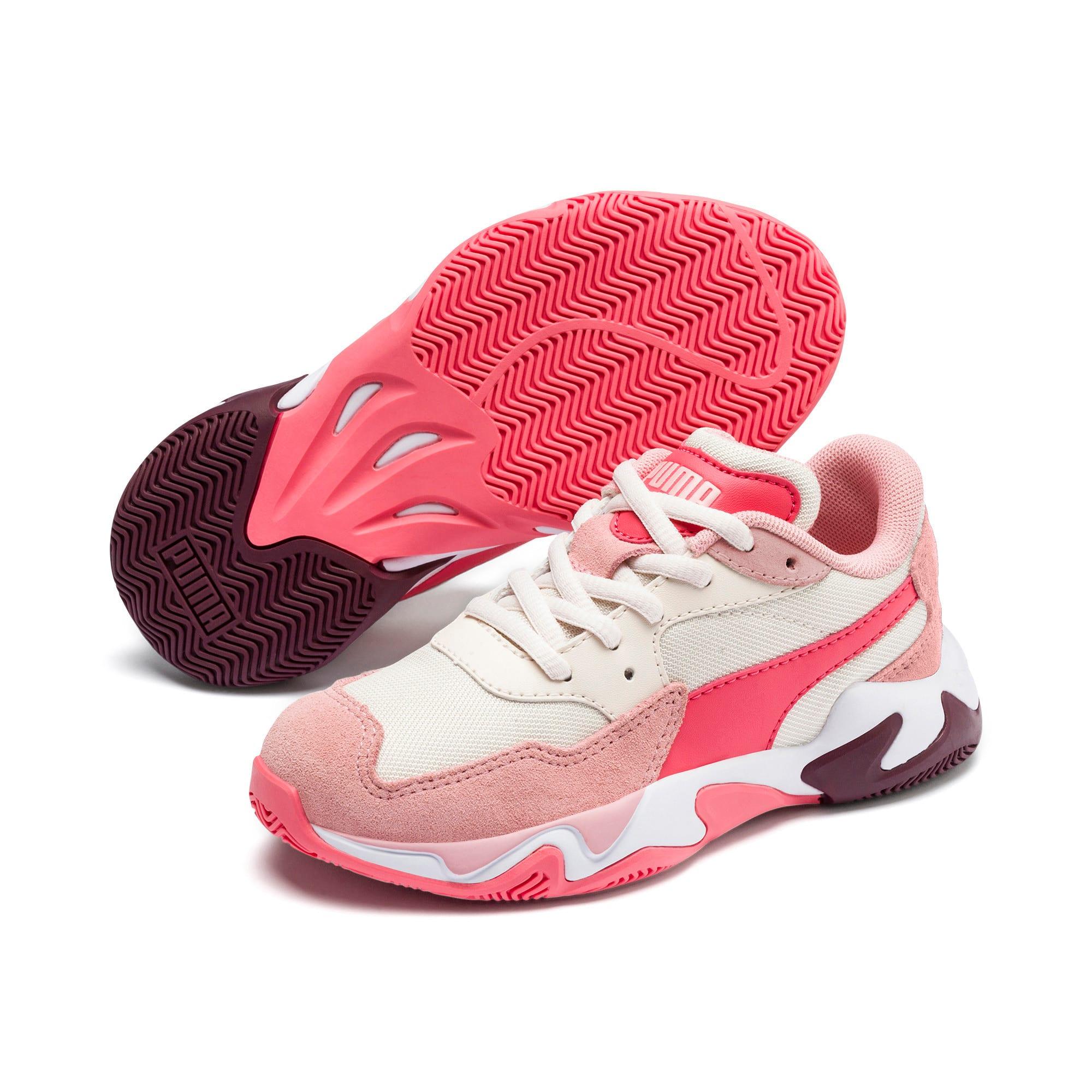 Miniatura 2 de Zapatos Storm Ray para niño pequeño, Bridal Rose-Pastel Parchment, mediano