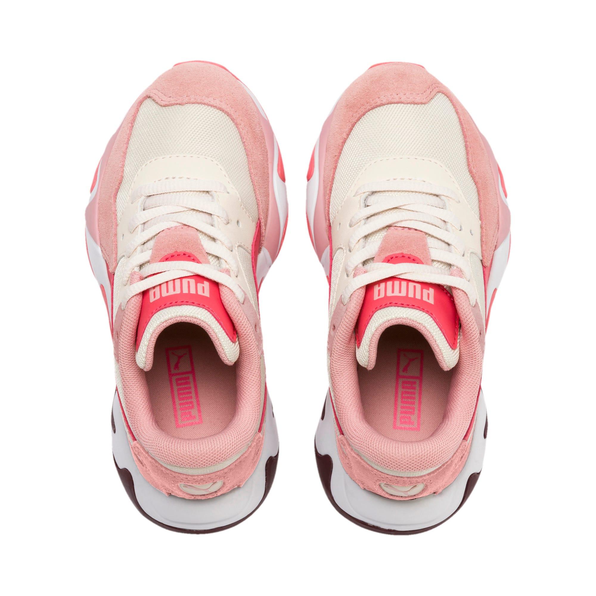 Miniatura 6 de Zapatos Storm Ray para niño pequeño, Bridal Rose-Pastel Parchment, mediano