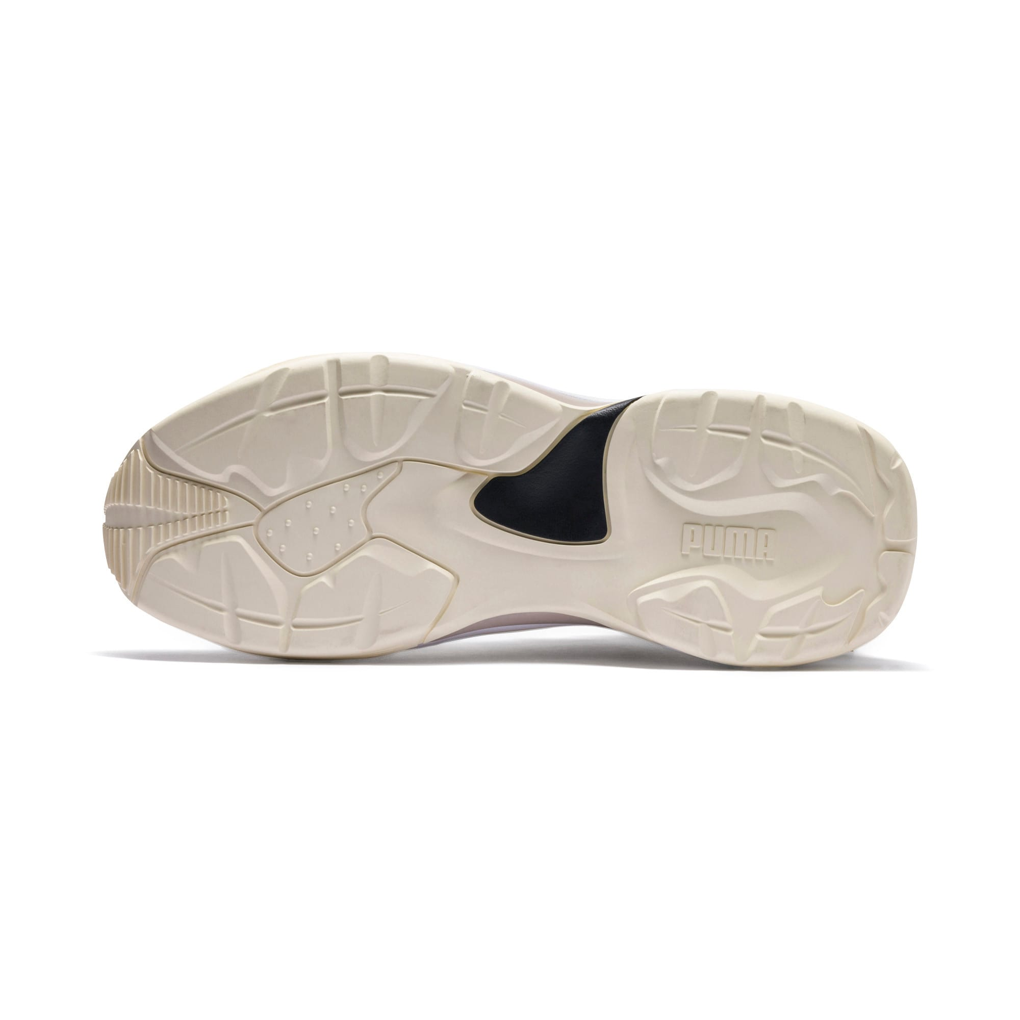Thumbnail 4 of Thunder Nature Trainers, S Gray-W White-Cloud Cream, medium