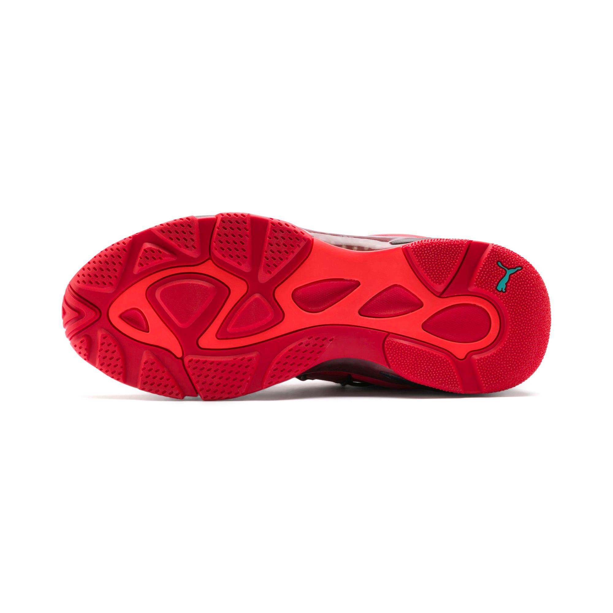 Thumbnail 4 of LQDCELL Omega Manga Cult Training Shoes, High Risk Red, medium