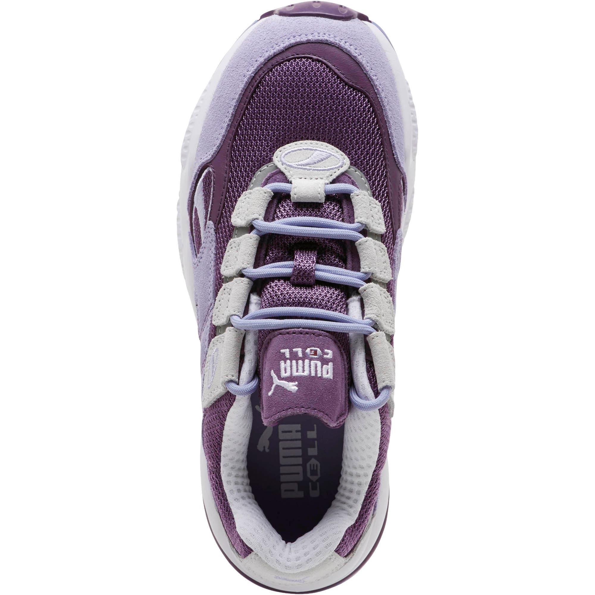 Thumbnail 5 of CELL Venom Women's Sneakers, Sweet Lavender-Indigo, medium