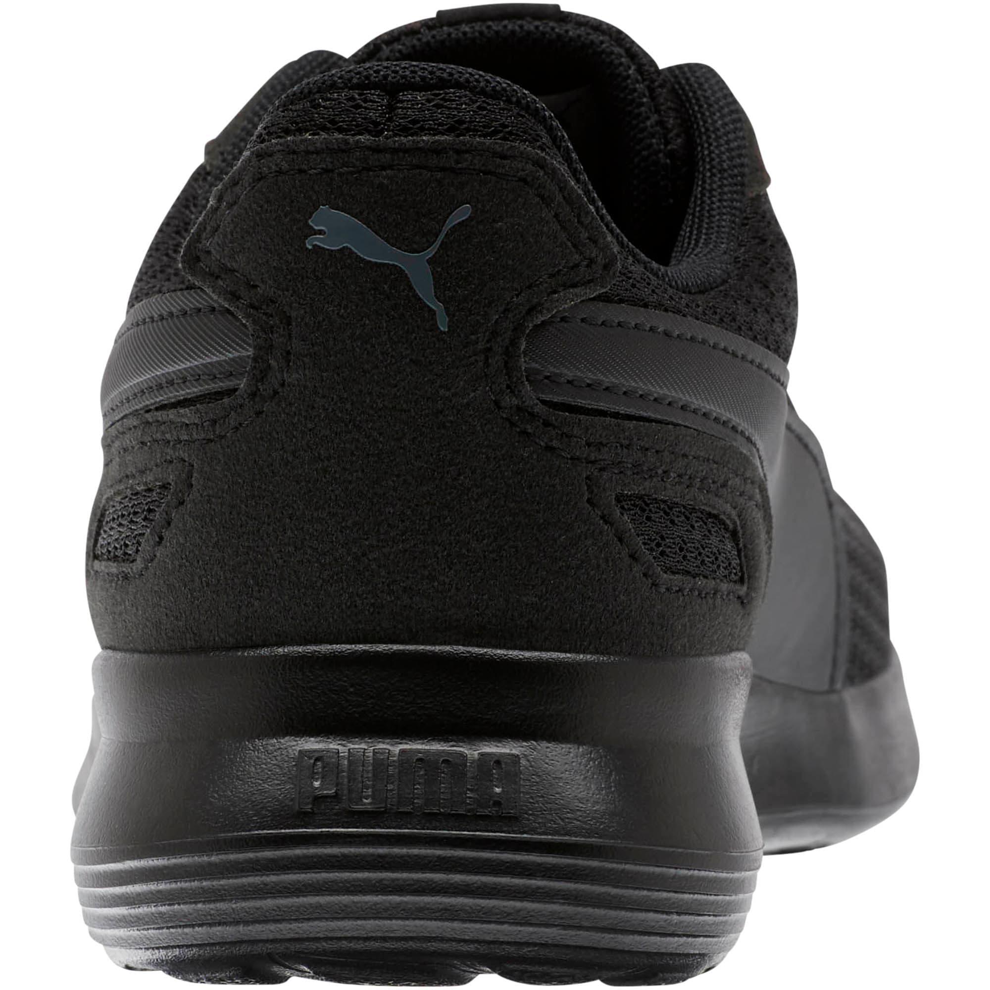 Thumbnail 3 of ST Activate Women's Sneakers, Puma Black-Puma Black, medium