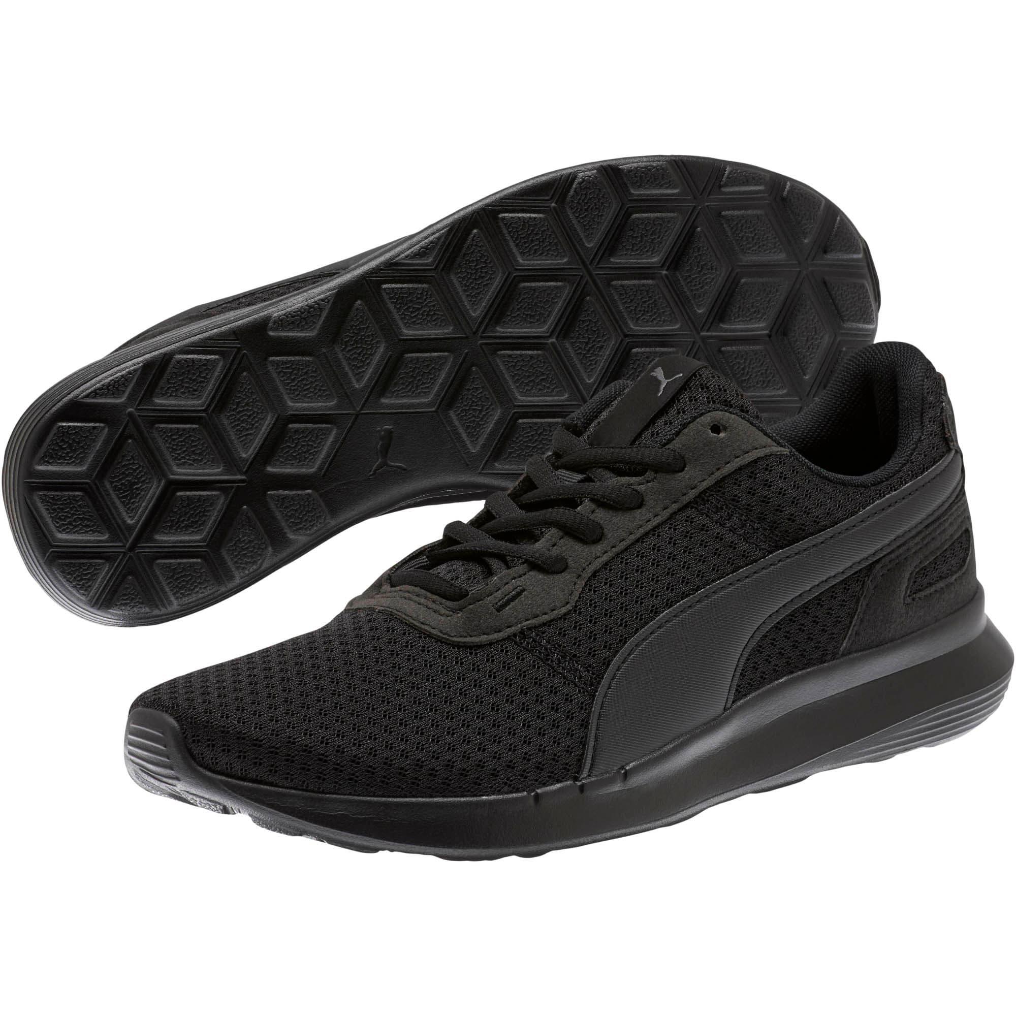 Thumbnail 2 of ST Activate Women's Sneakers, Puma Black-Puma Black, medium