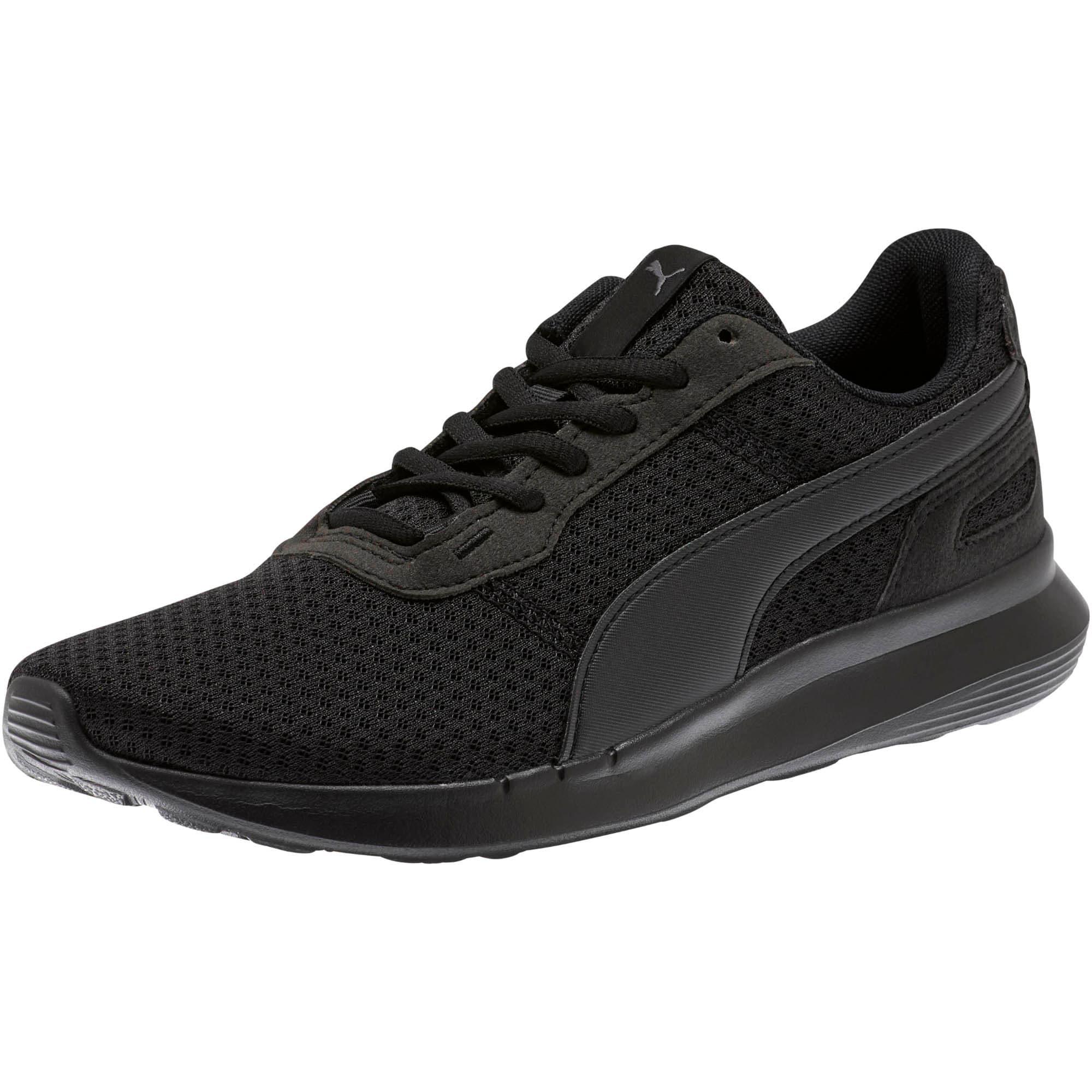 Thumbnail 1 of ST Activate Women's Sneakers, Puma Black-Puma Black, medium
