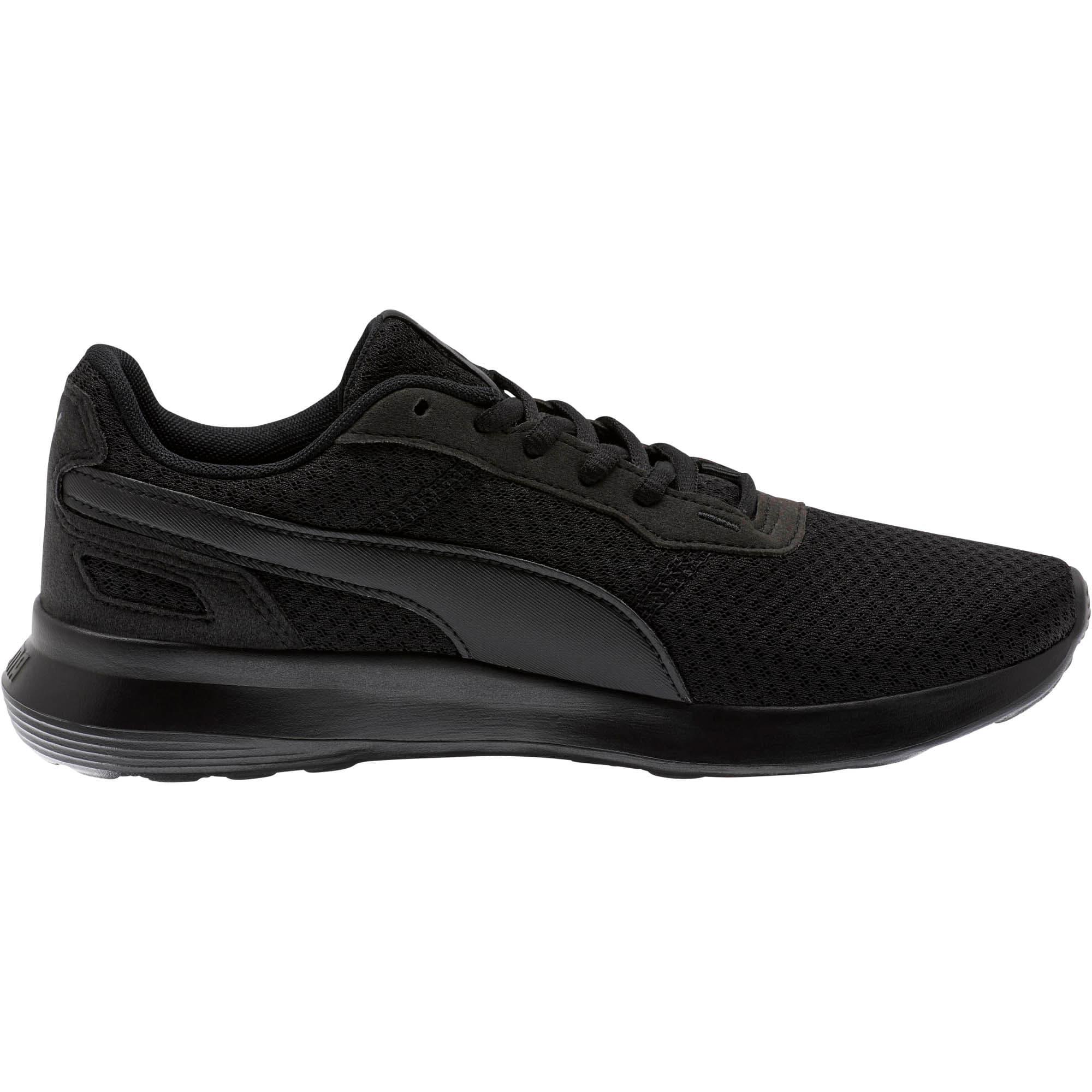 Thumbnail 4 of ST Activate Women's Sneakers, Puma Black-Puma Black, medium
