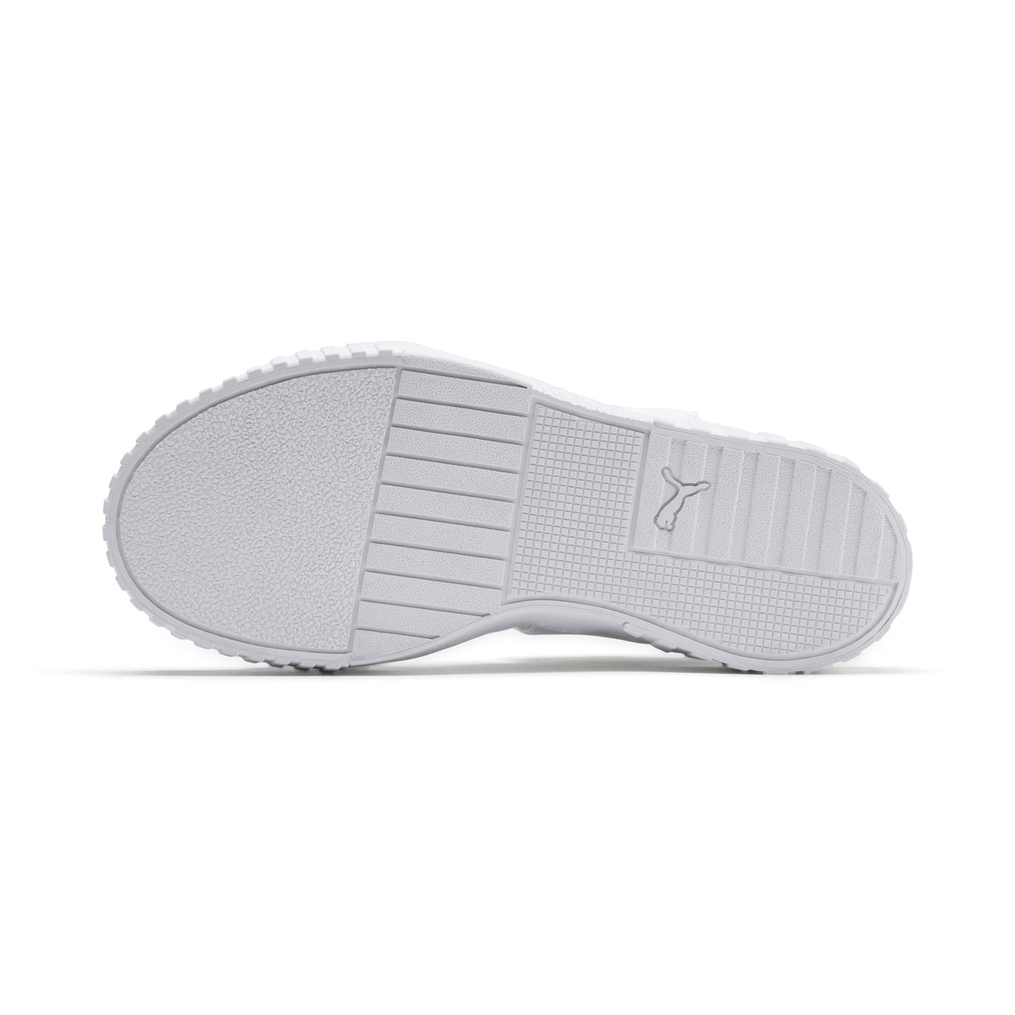 Thumbnail 5 of PUMA x SELENA GOMEZ Cali Damen Sandalen, Puma White, medium