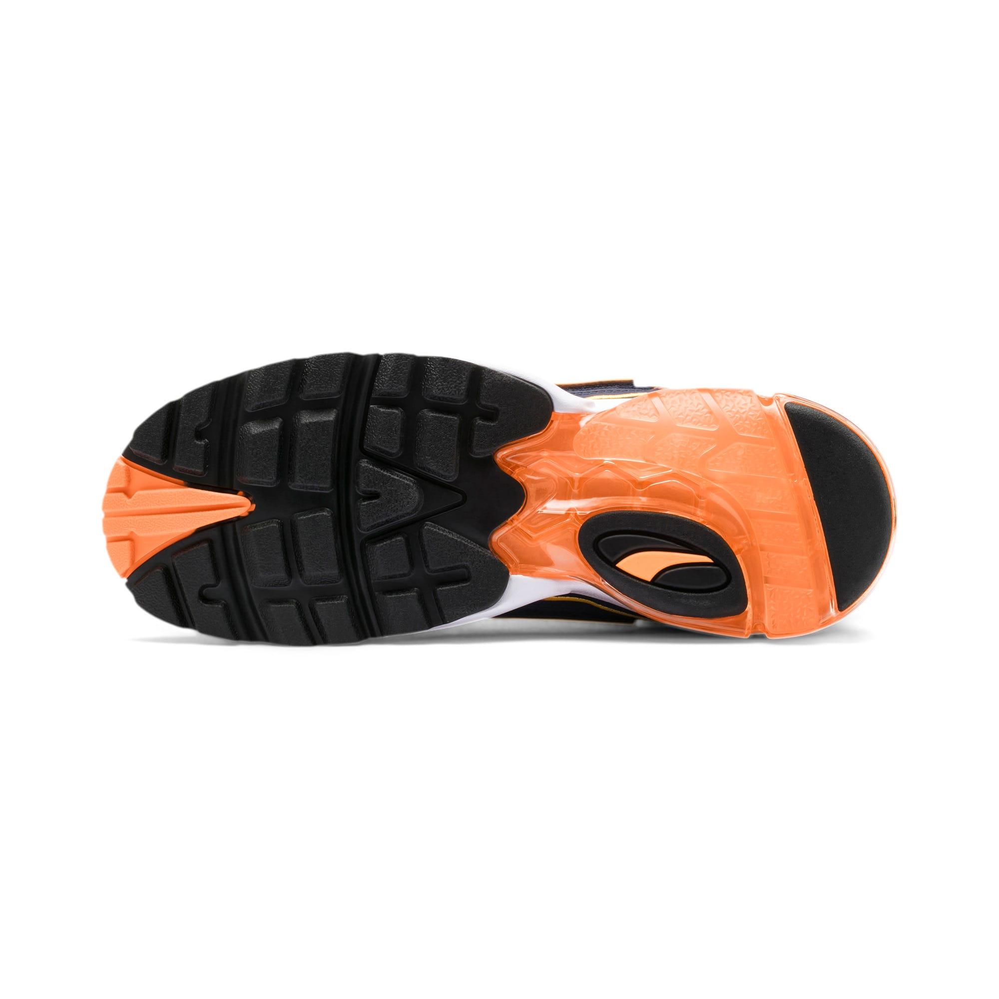 Thumbnail 5 of CELL Ultra OG Pack Sneakers, Peacoat-Jaffa Orange, medium