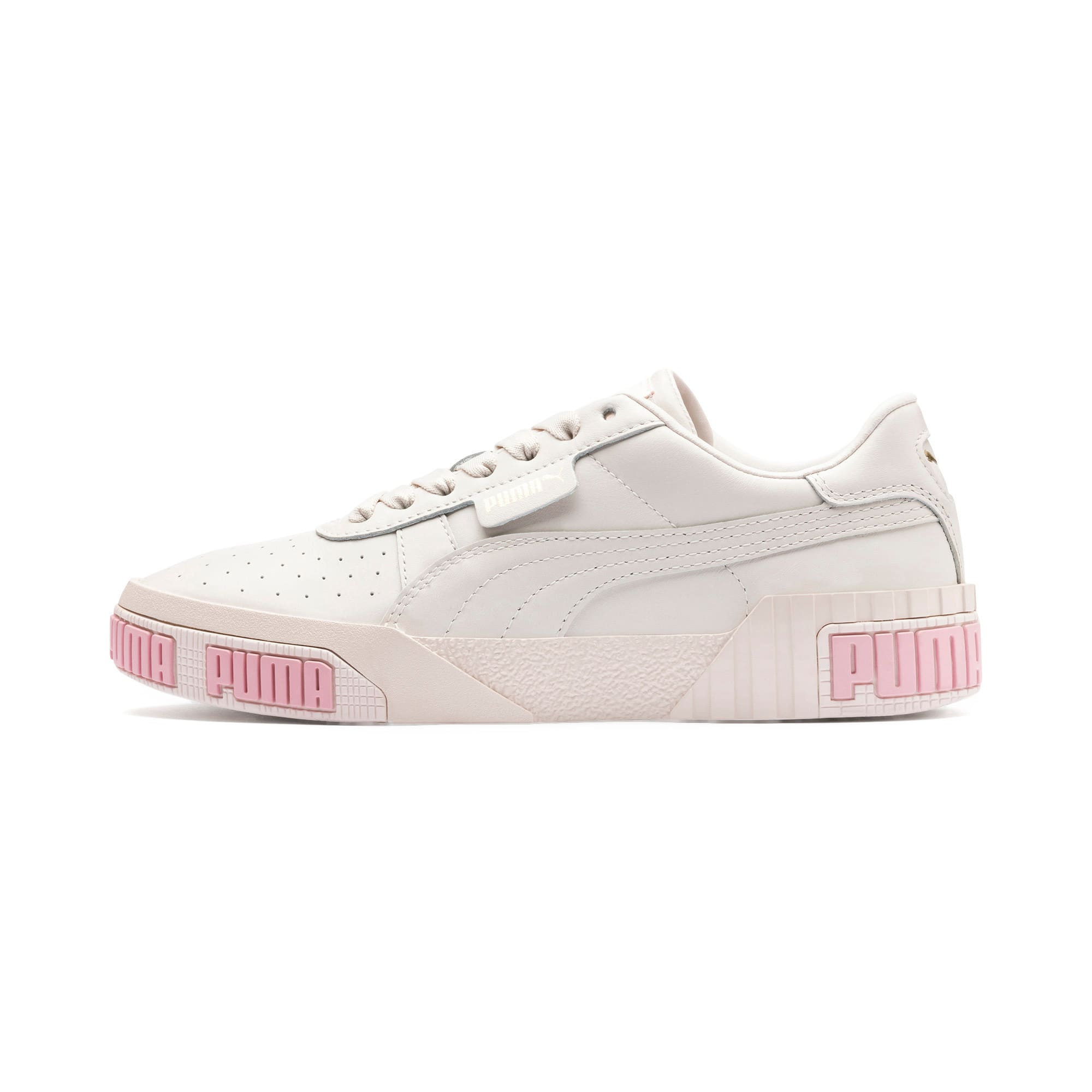 Thumbnail 1 of Cali Bold Women's Trainers, Pastel Parchment-Bridal Rose, medium