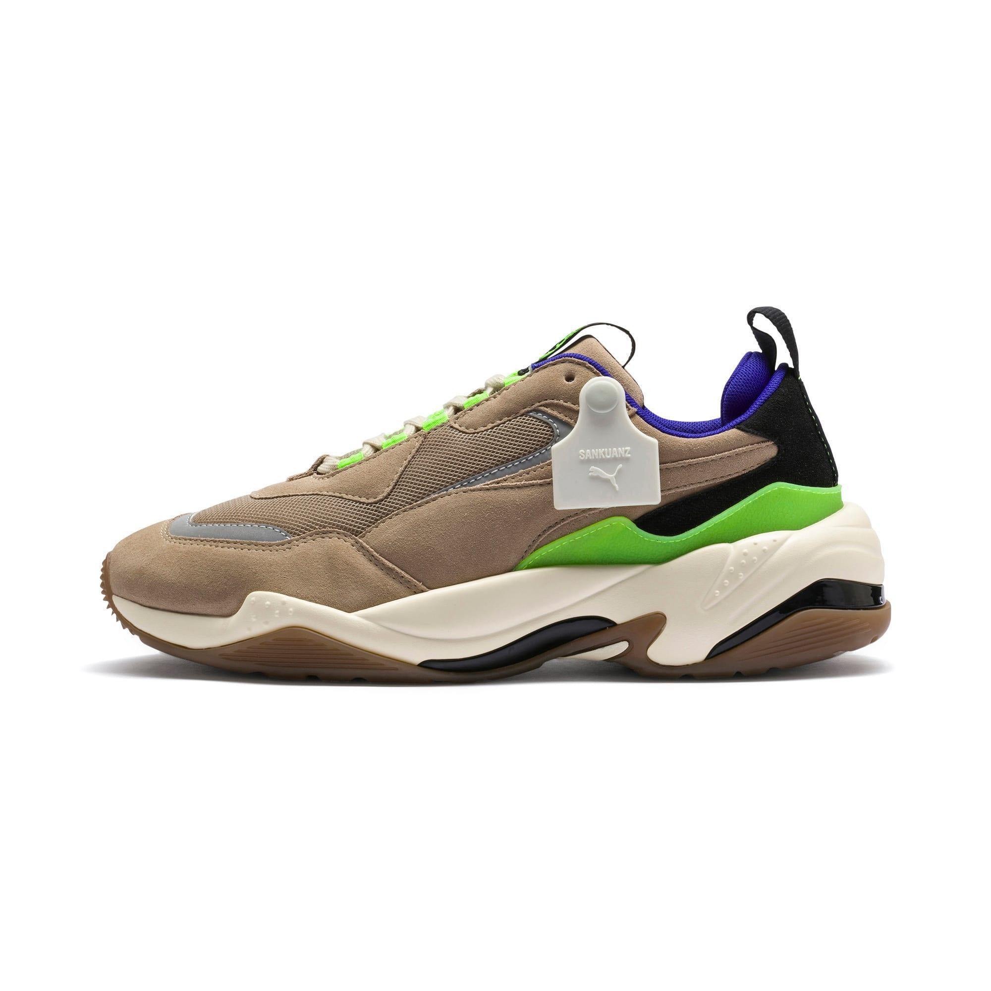 Thunder SANKUANZ Sneakers