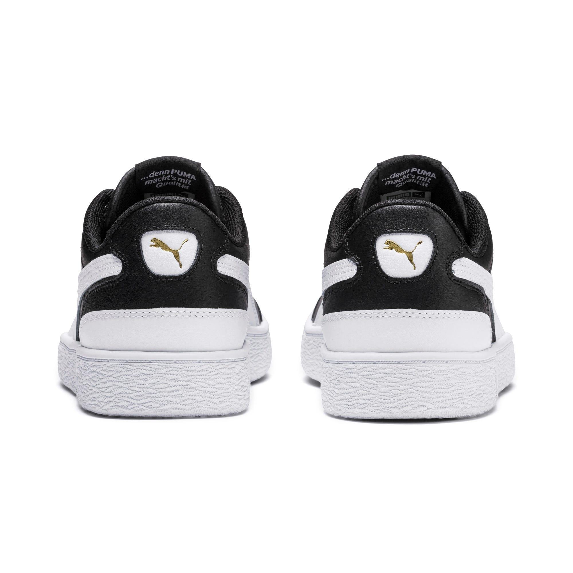 Thumbnail 3 of Ralph Sampson Lo Sneakers, Puma Blk-Puma Wht-Puma Wht, medium