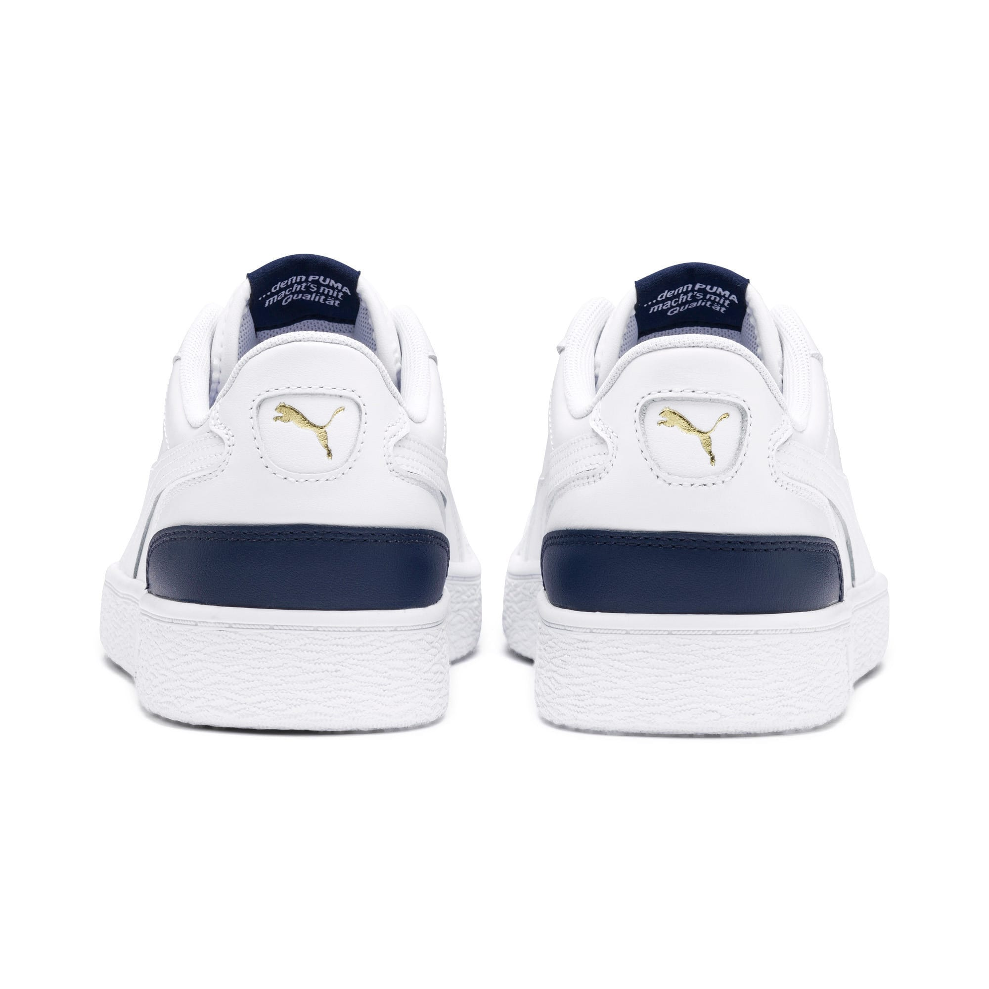Miniatura 3 de Zapatos deportivosRalph Sampson Lo, Puma Wht-Peacoat-Puma Wht, mediano
