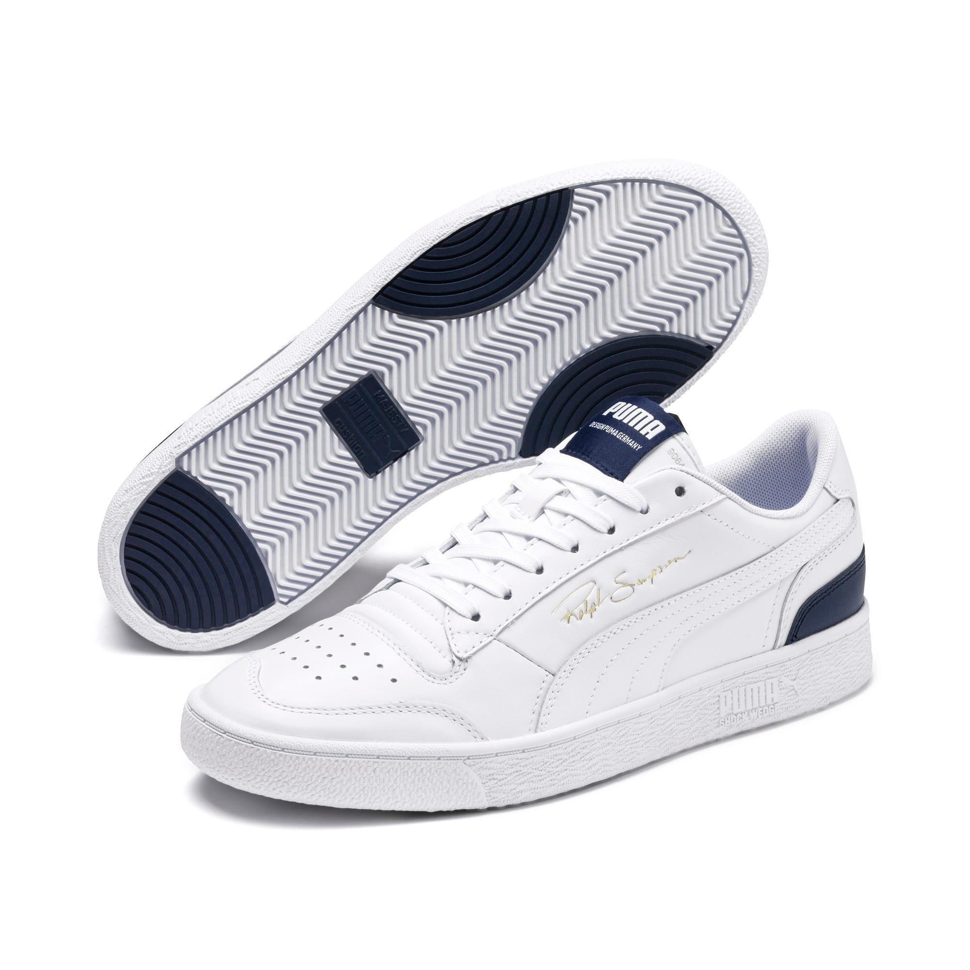 Miniatura 2 de Zapatos deportivosRalph Sampson Lo, Puma Wht-Peacoat-Puma Wht, mediano