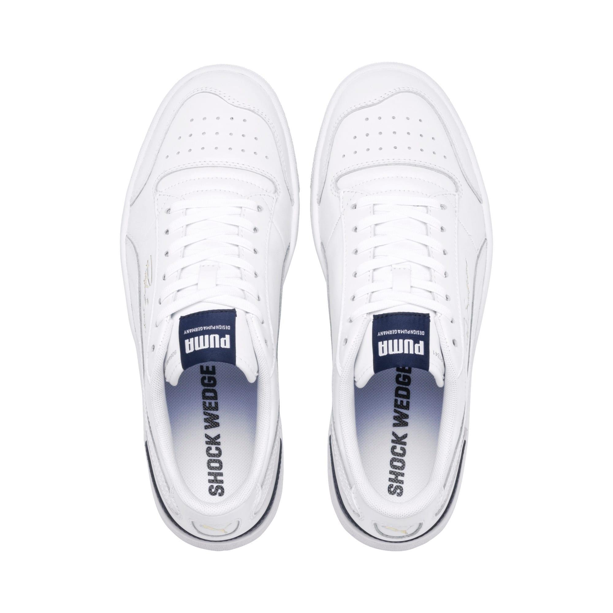 Miniatura 6 de Zapatos deportivosRalph Sampson Lo, Puma Wht-Peacoat-Puma Wht, mediano