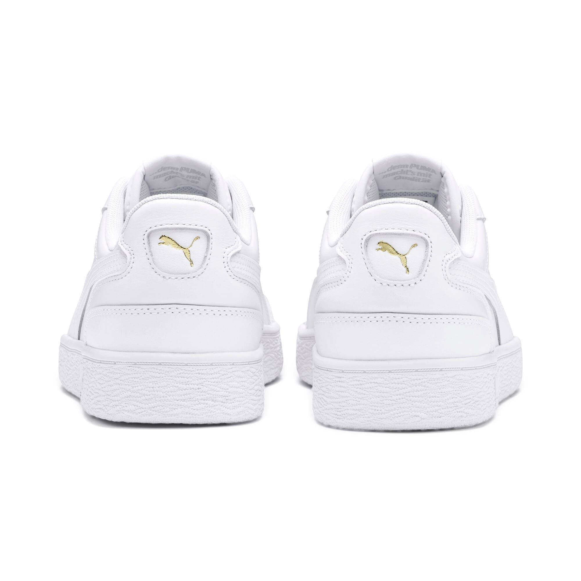 Thumbnail 4 of Ralph Sampson Lo Sneakers, Puma Wht-Puma Wht-Puma Wht, medium