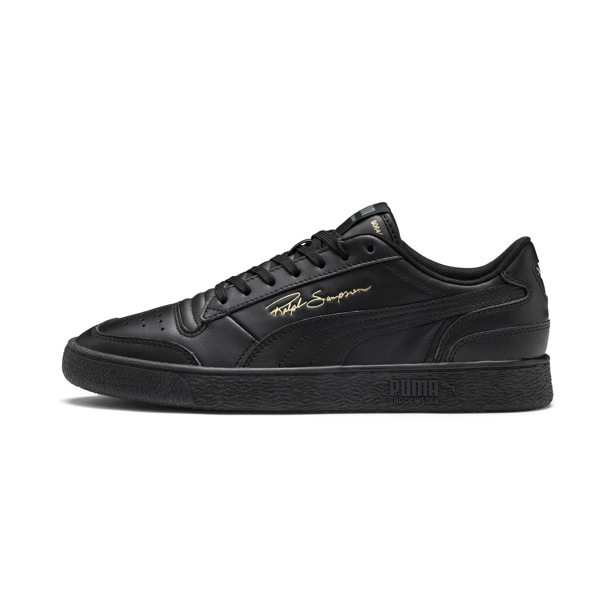 Thumbnail 1 of Ralph Sampson Lo Sneakers, Puma Blk-Puma Blk-Puma Blk, medium